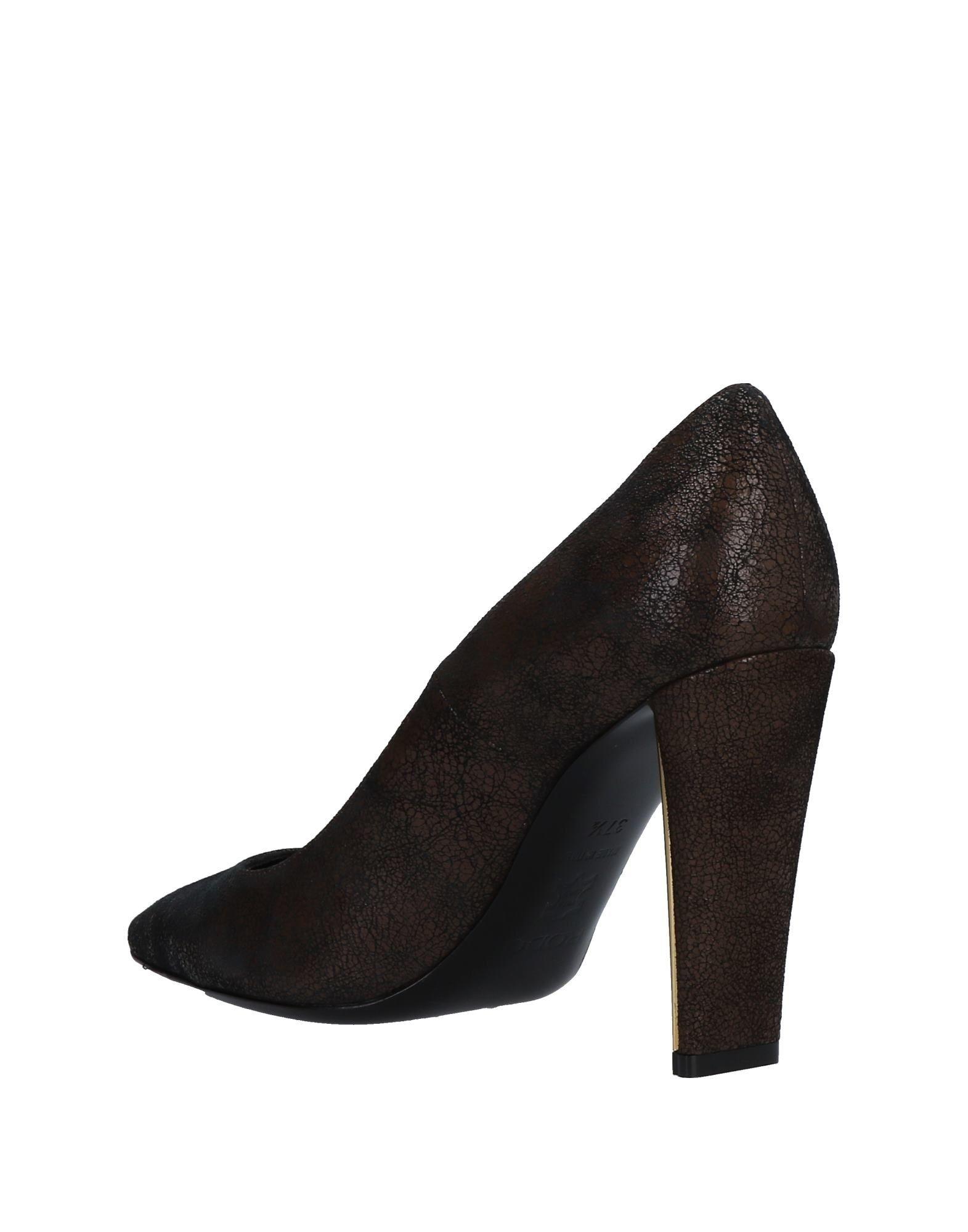 Stilvolle billige  Schuhe Rodo Pumps Damen  billige 11465224QP 2364ad