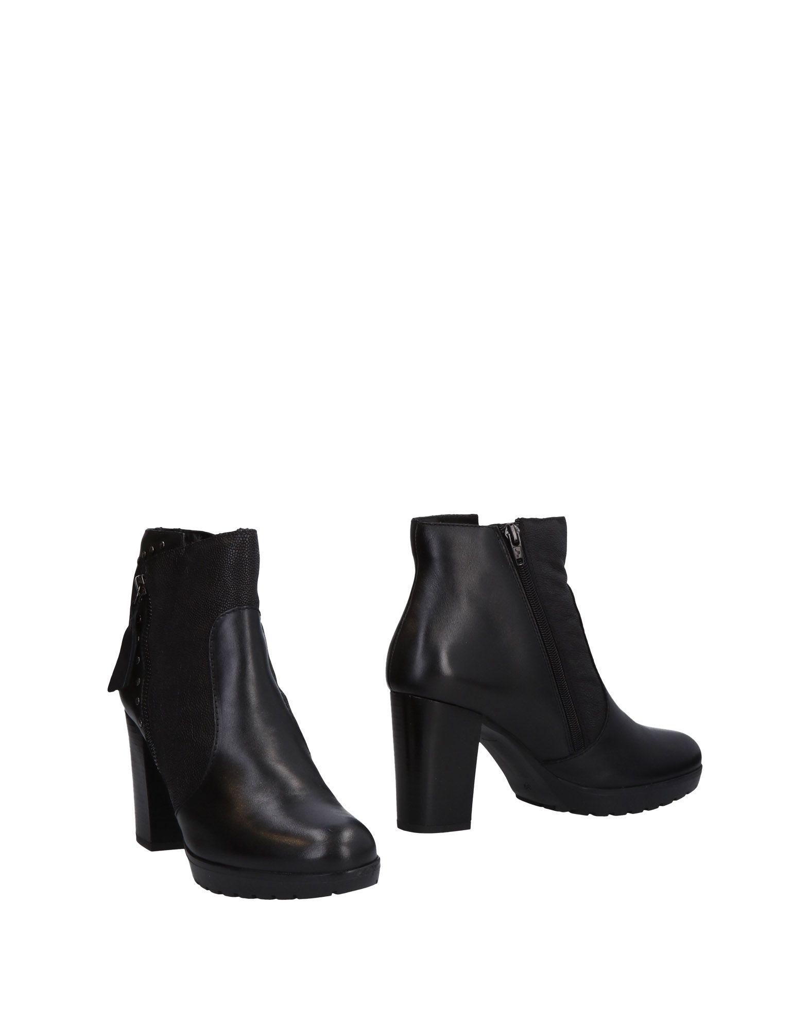 Gut um billige Schuhe  zu tragenNovelty Stiefelette Damen  Schuhe 11465239SQ 045442