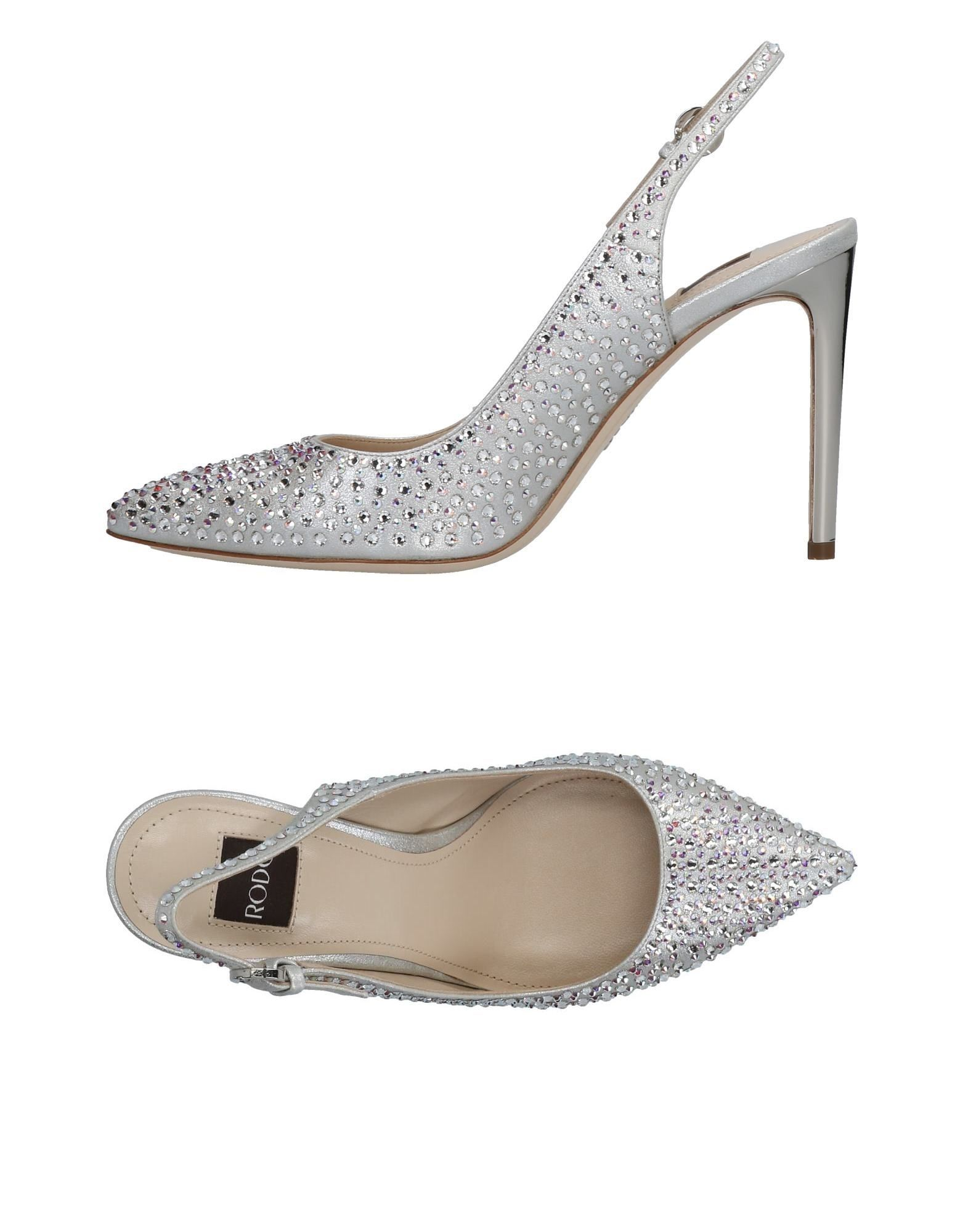Haltbare Mode billige Schuhe Rodo Pumps Damen  11465246VB Heiße Schuhe