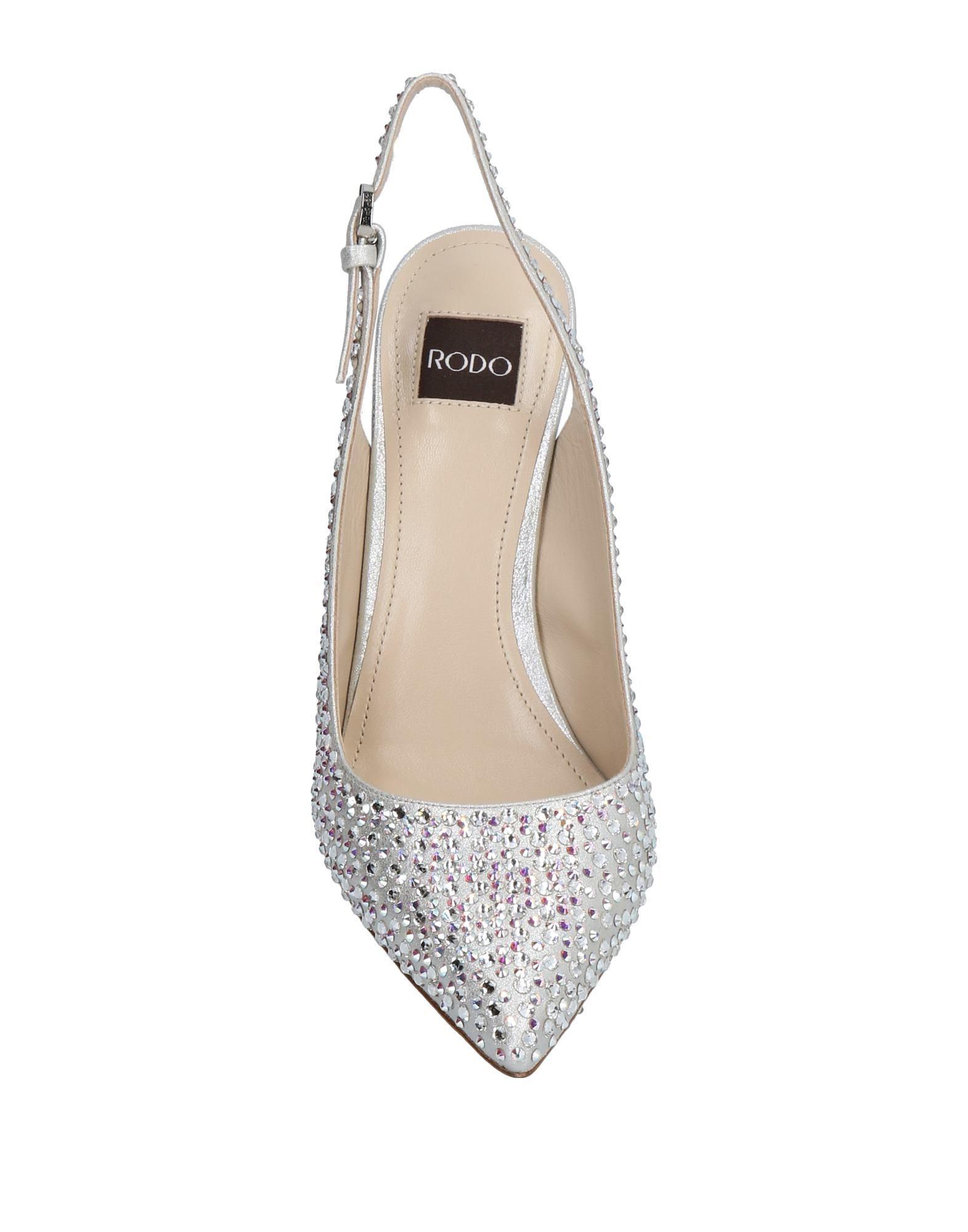 Rodo gut Pumps Damen  11465246VBGünstige gut Rodo aussehende Schuhe e8cf83