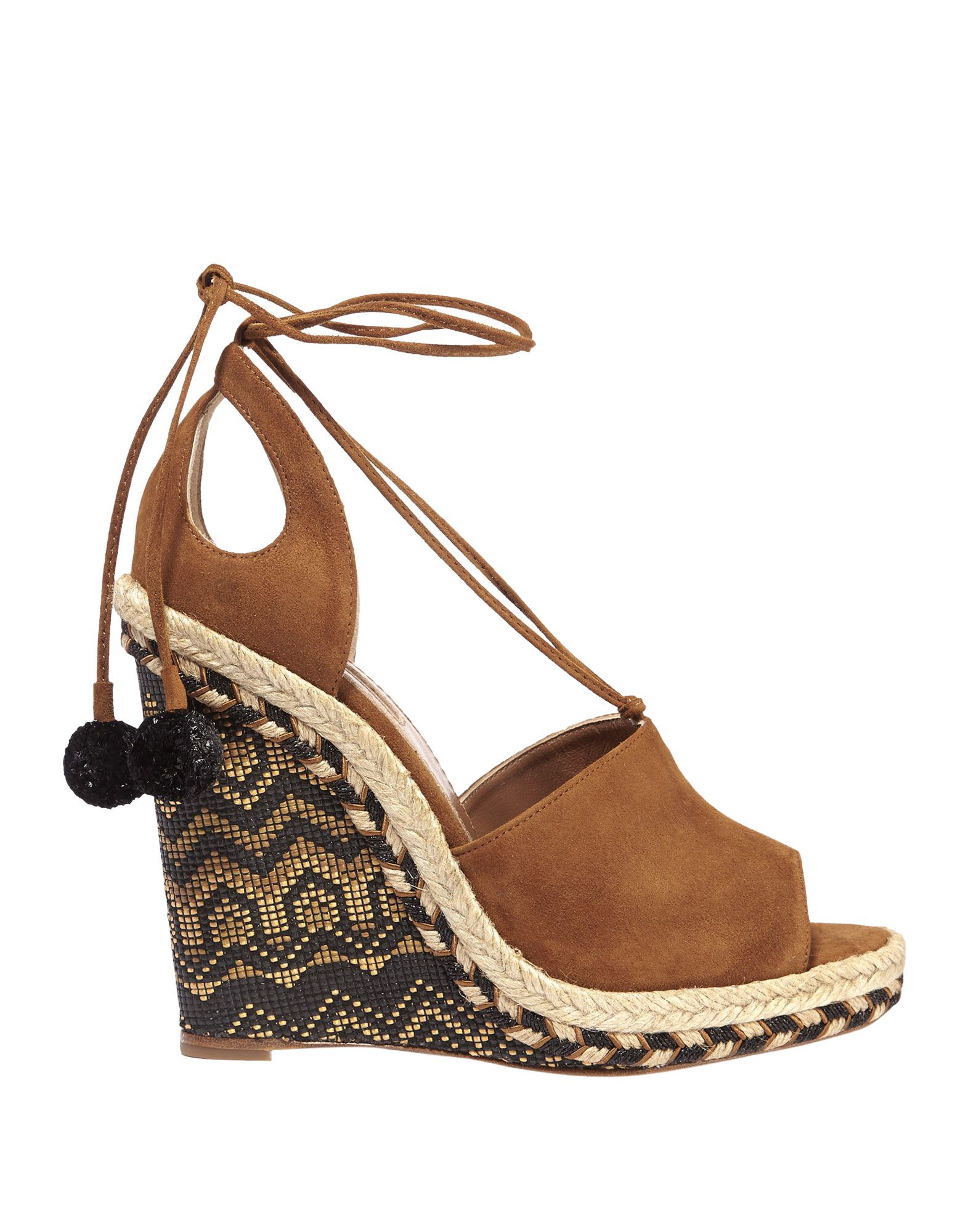 Aquazzura Sandals Sandals - Women Aquazzura Sandals Aquazzura online on  Australia - 11465265NN 98f772