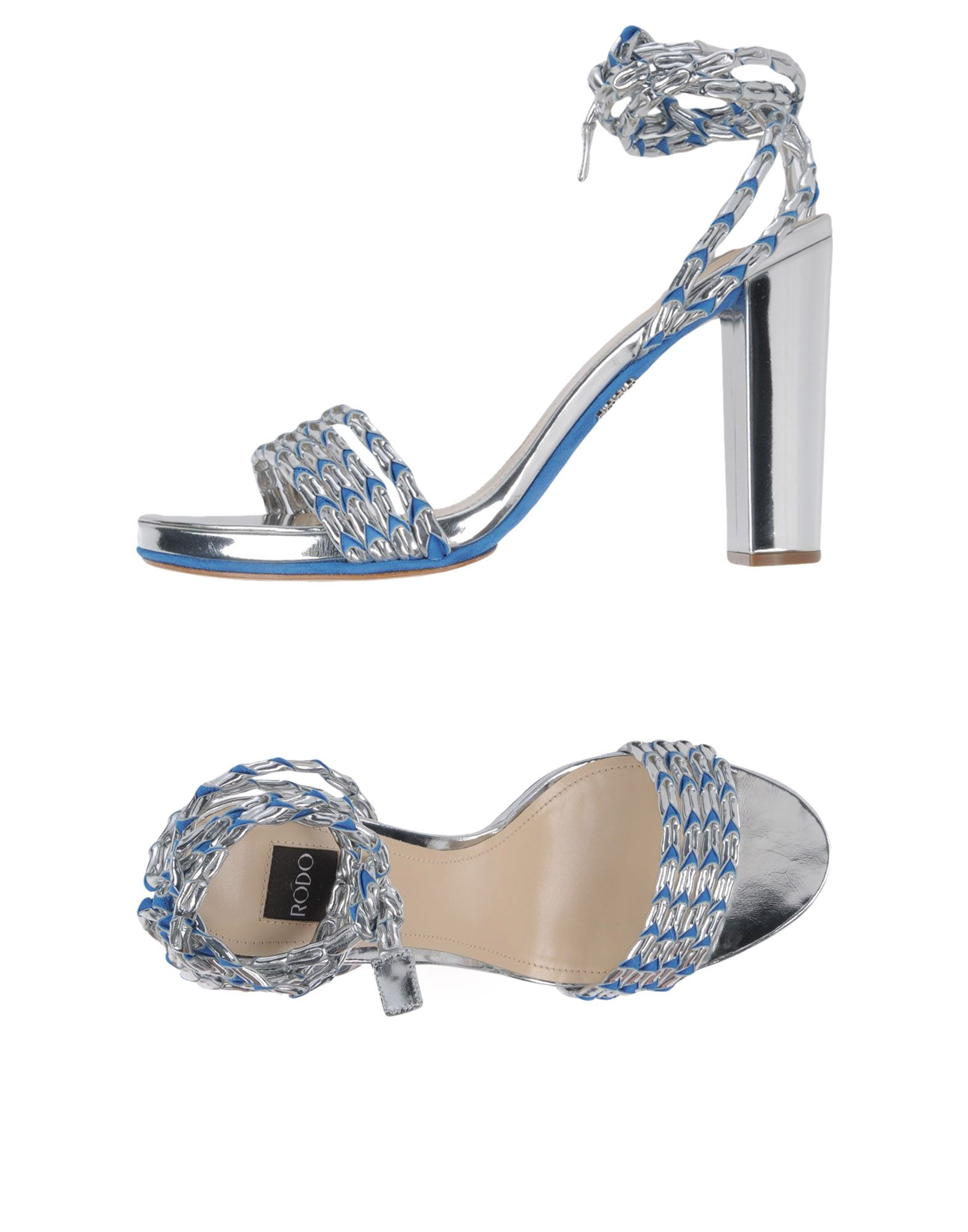 Rodo Sandals - Women Rodo Sandals Kingdom online on  United Kingdom Sandals - 11465273IO 58ad82