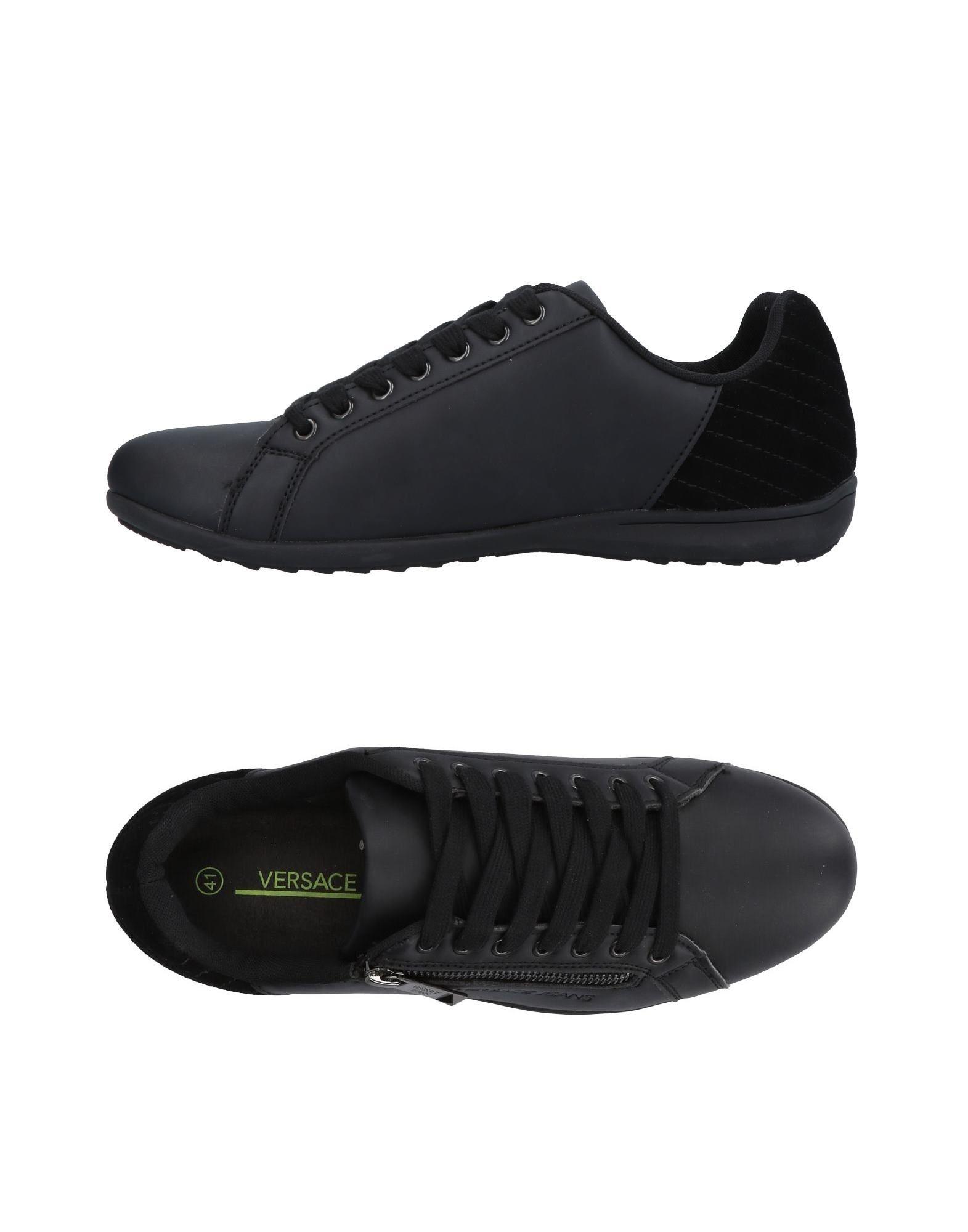 7d10f99bf7e2 Rabatt echte Schuhe Versace Jeans Sneakers Herren Versace 11465294VU e7353b