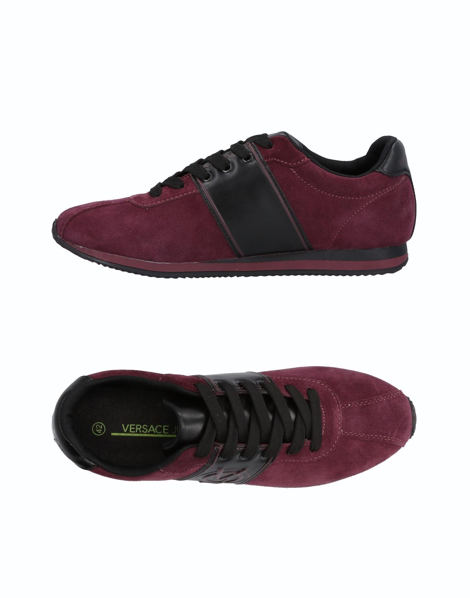 Rabatt echte Schuhe Versace Jeans Sneakers Herren  11465299EK
