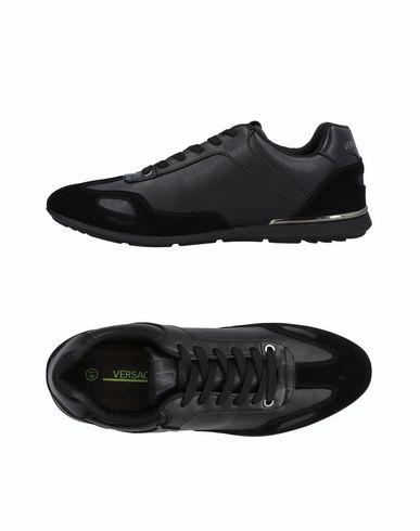 VERSACE JEANS Sneakers in Black