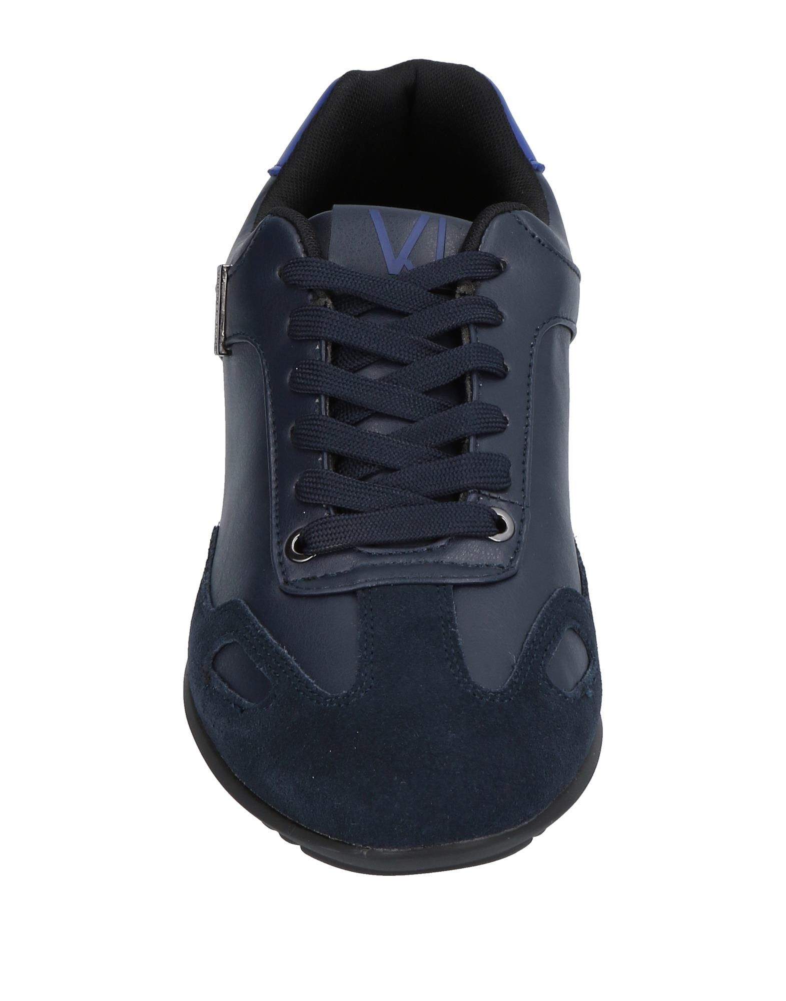 Rabatt echte Schuhe Versace Sneakers Jeans Sneakers Versace Herren  11465301UX 4e3a03