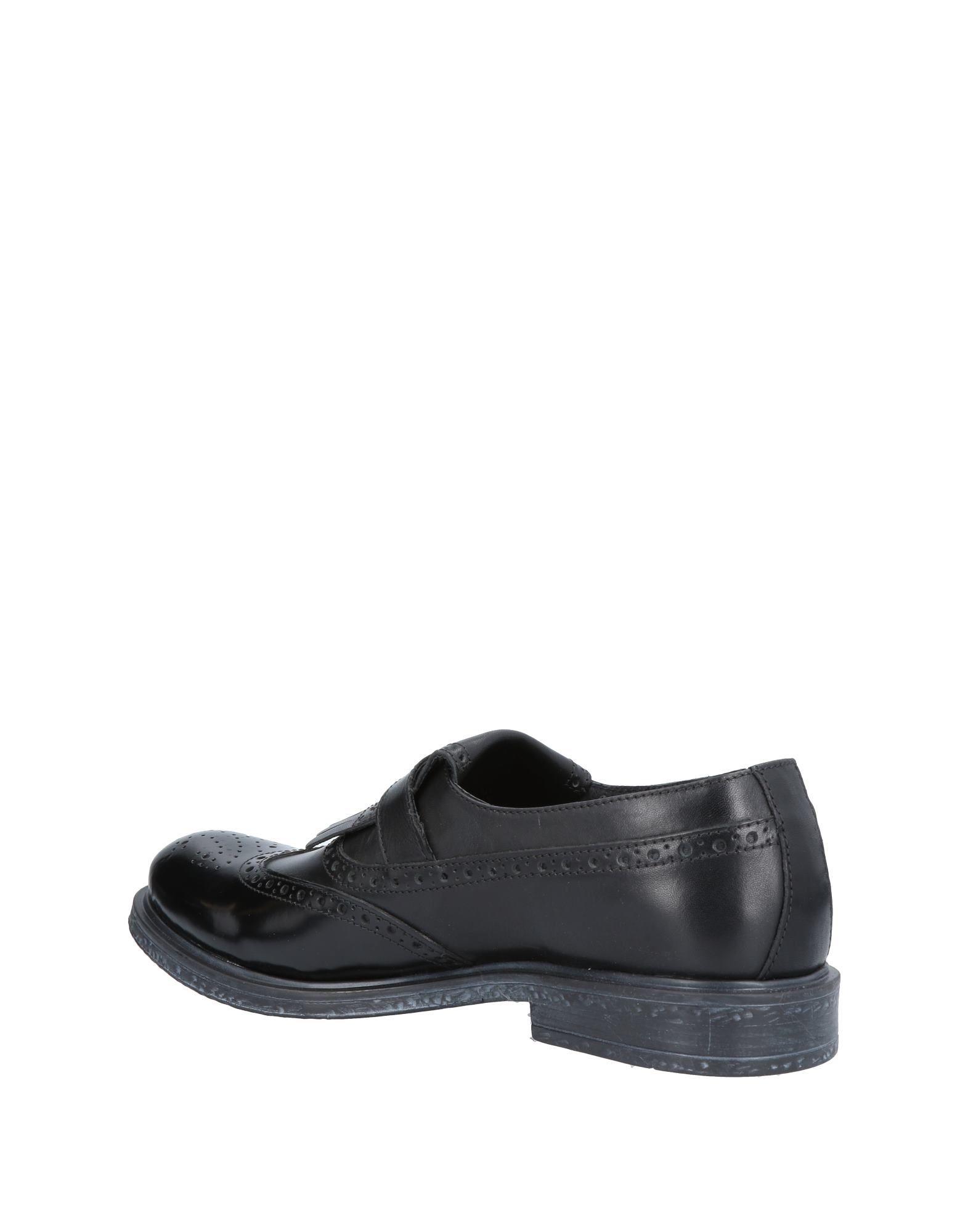 Rabatt echte  Schuhe Exibit Mokassins Herren  echte 11465307TH 00f0ed