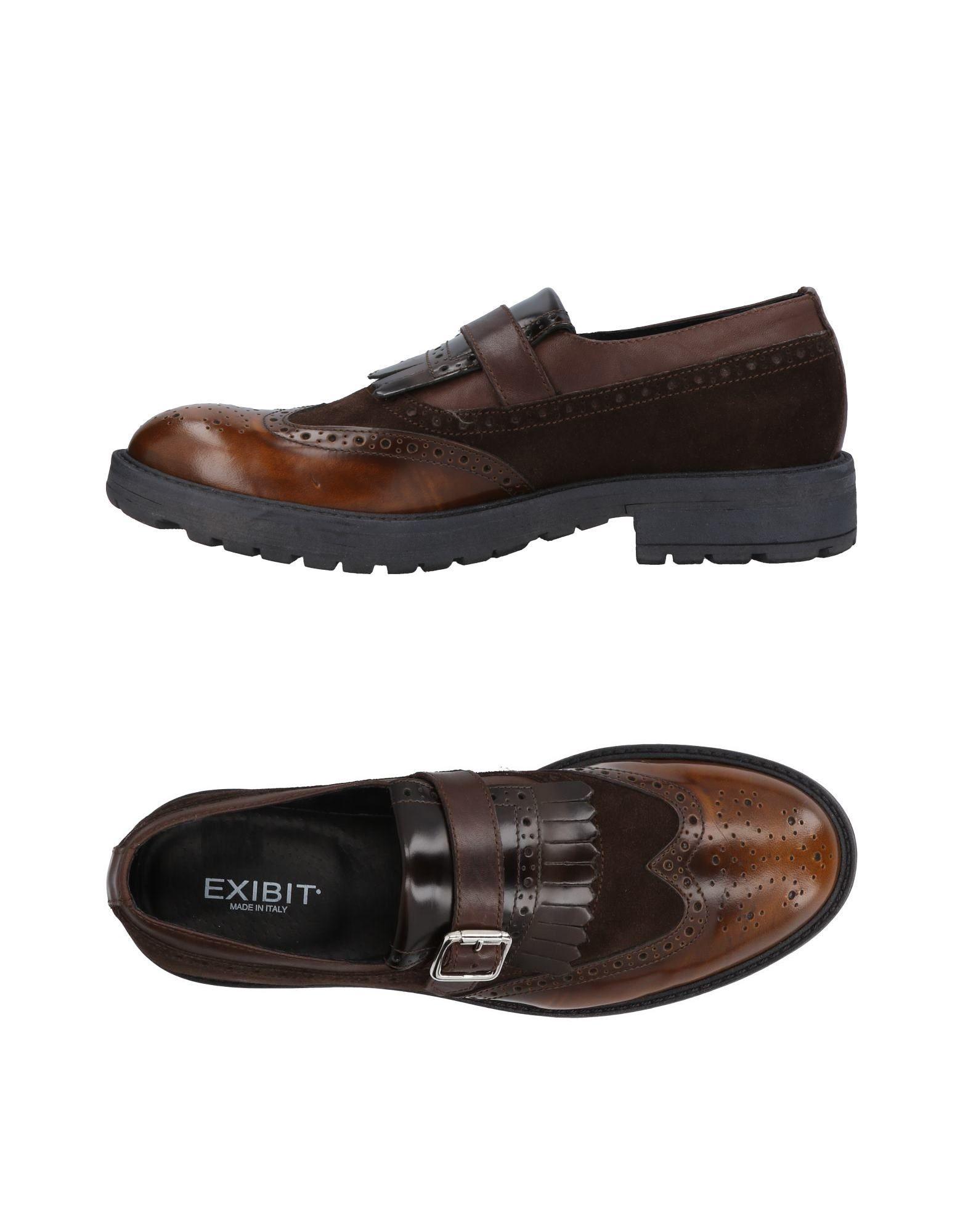 Rabatt echte Schuhe Herren Exibit Mokassins Herren Schuhe  11465315LE 75280a
