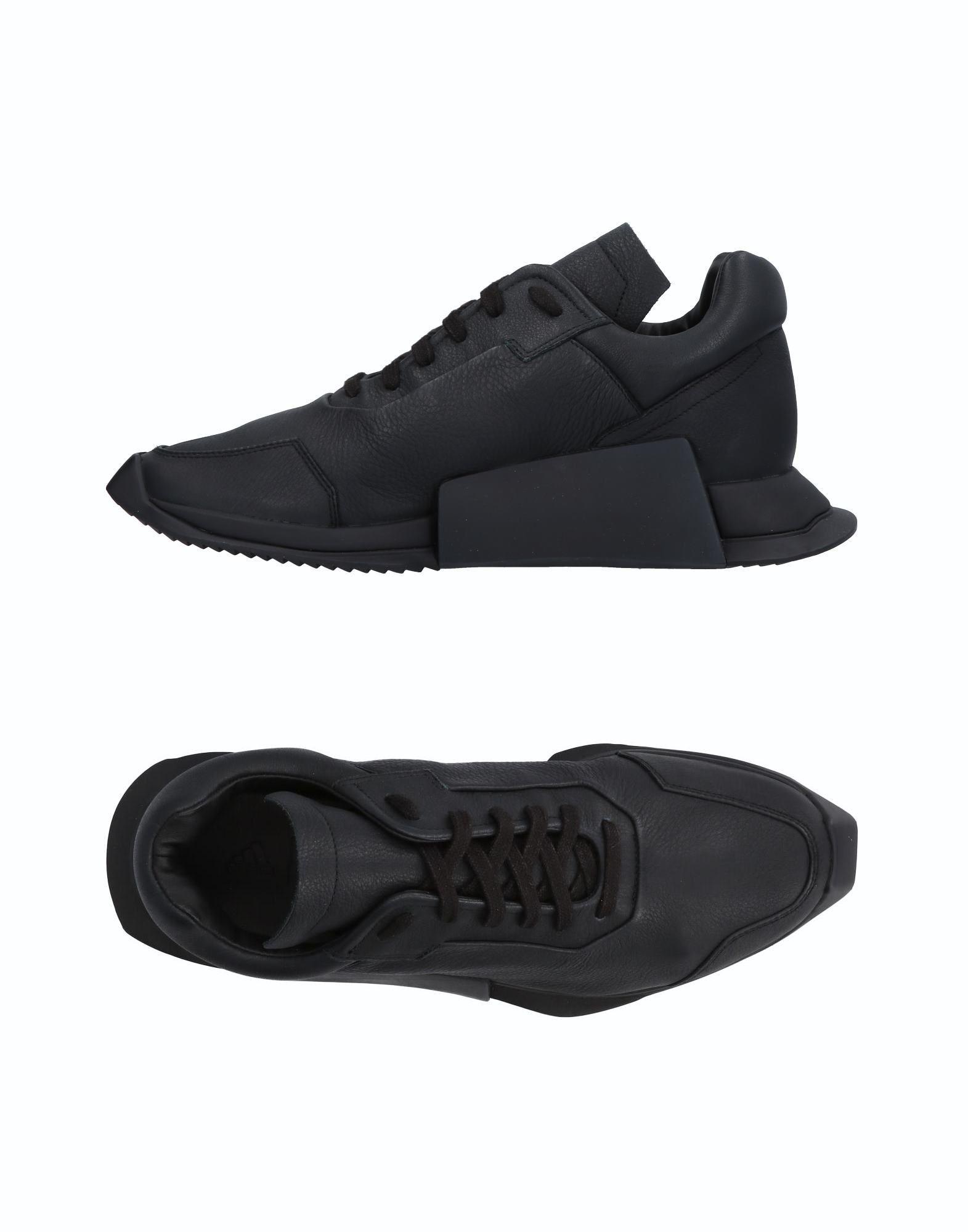 Rick Owens X Adidas Sneakers Herren  11465317NP Gute Qualität beliebte Schuhe
