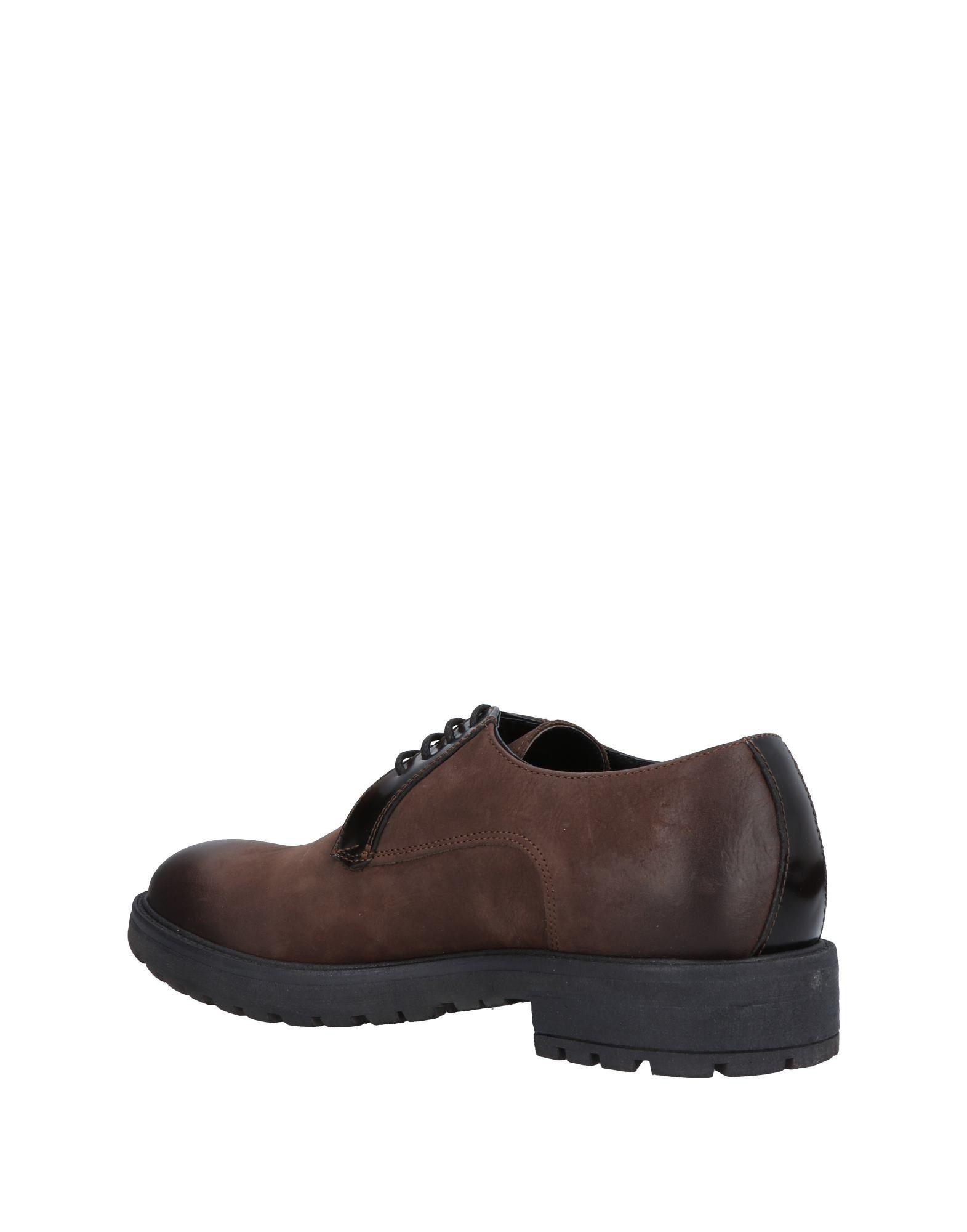 Rabatt Herren echte Schuhe Exibit Schnürschuhe Herren Rabatt  11465336NQ 3c29db