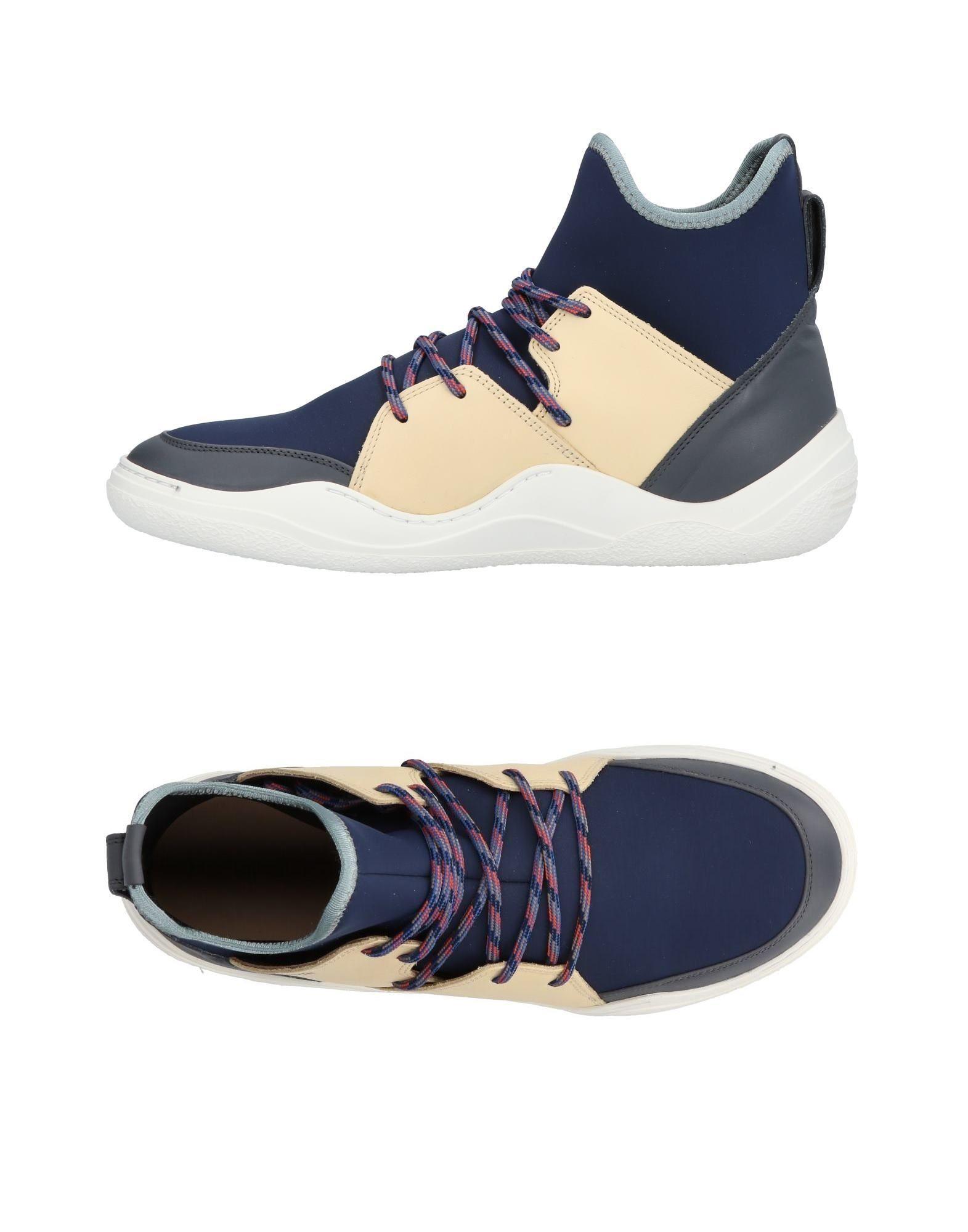 Lanvin Sneakers Herren  11465345LN Gute Qualität beliebte Schuhe