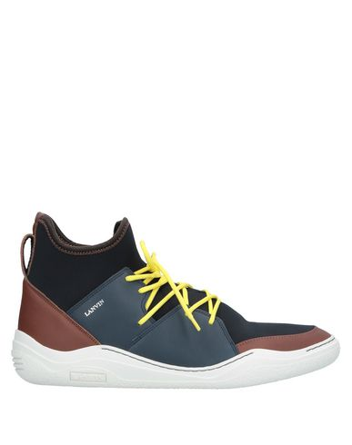 829560cd120 Lanvin Sneakers - Men Lanvin Sneakers online on YOOX Lithuania ...