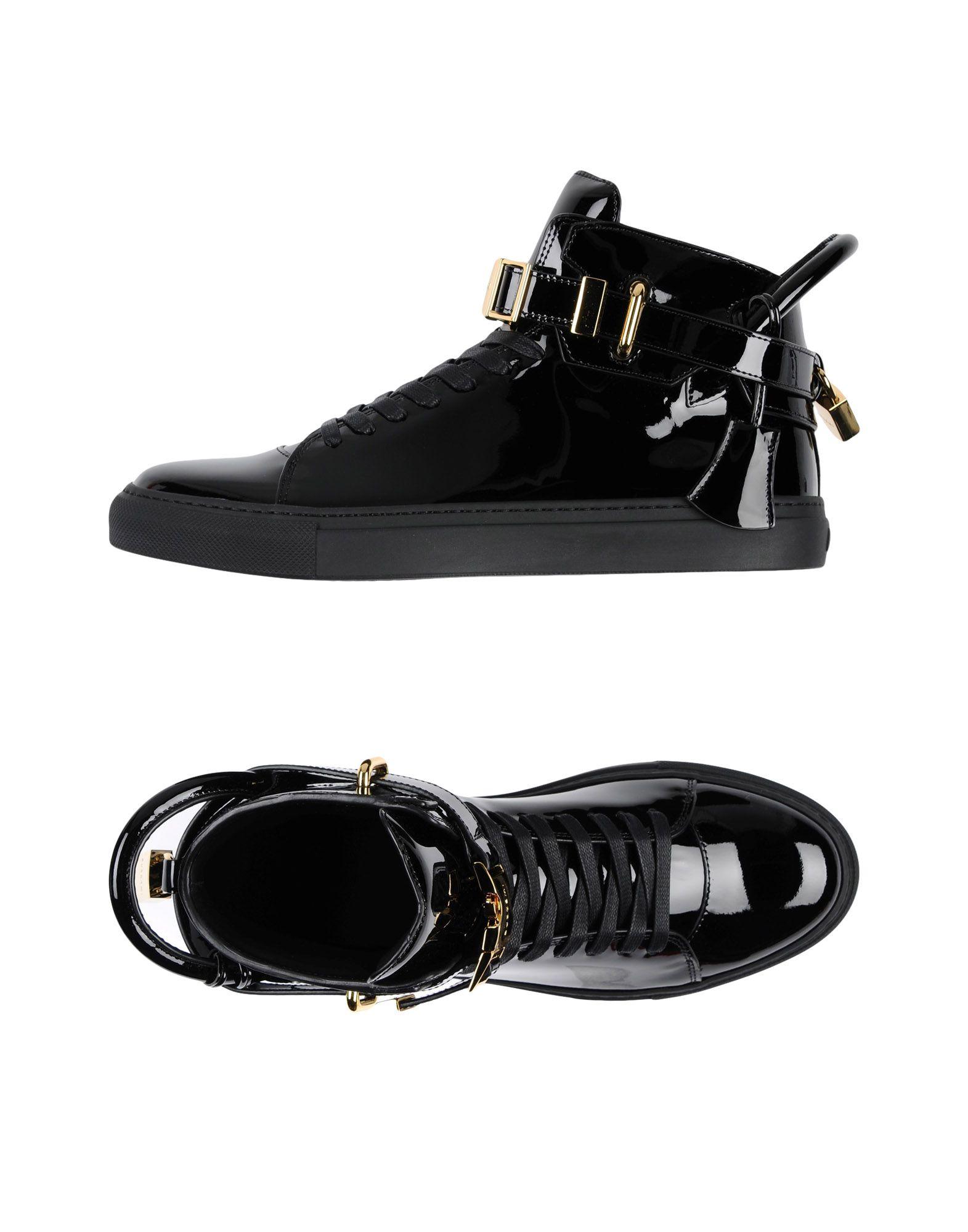 Buscemi Buscemi Buscemi Sneakers Herren  11465348CF Gute Qualität beliebte Schuhe a360c3