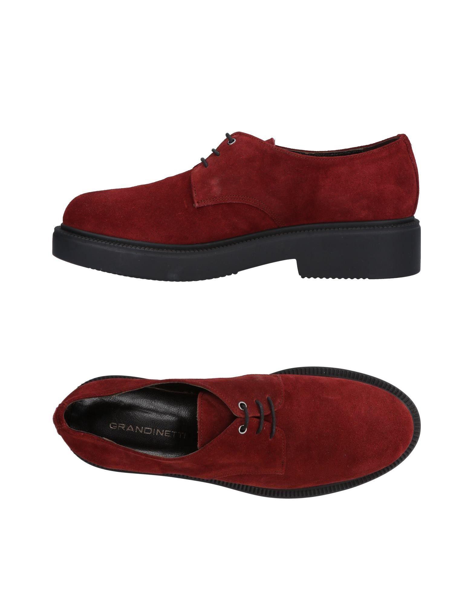 Grandinetti Schnürschuhe Damen  11465358LS Gute Qualität beliebte Schuhe