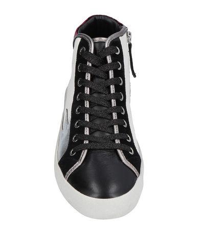 Crime London Sneakers Donna Scarpe Bianco