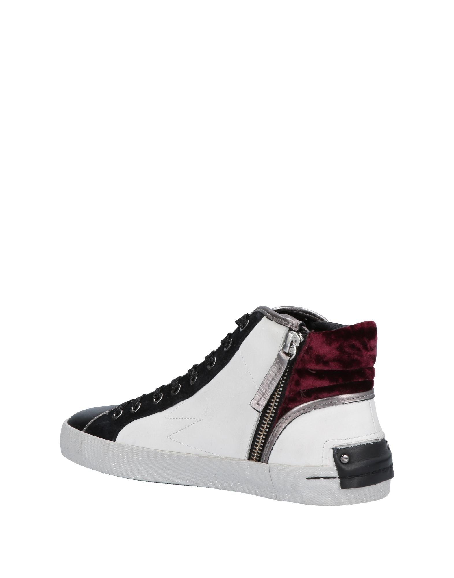Gut um billige Damen Schuhe zu tragenCrime London Sneakers Damen billige  11465364CR 518b02