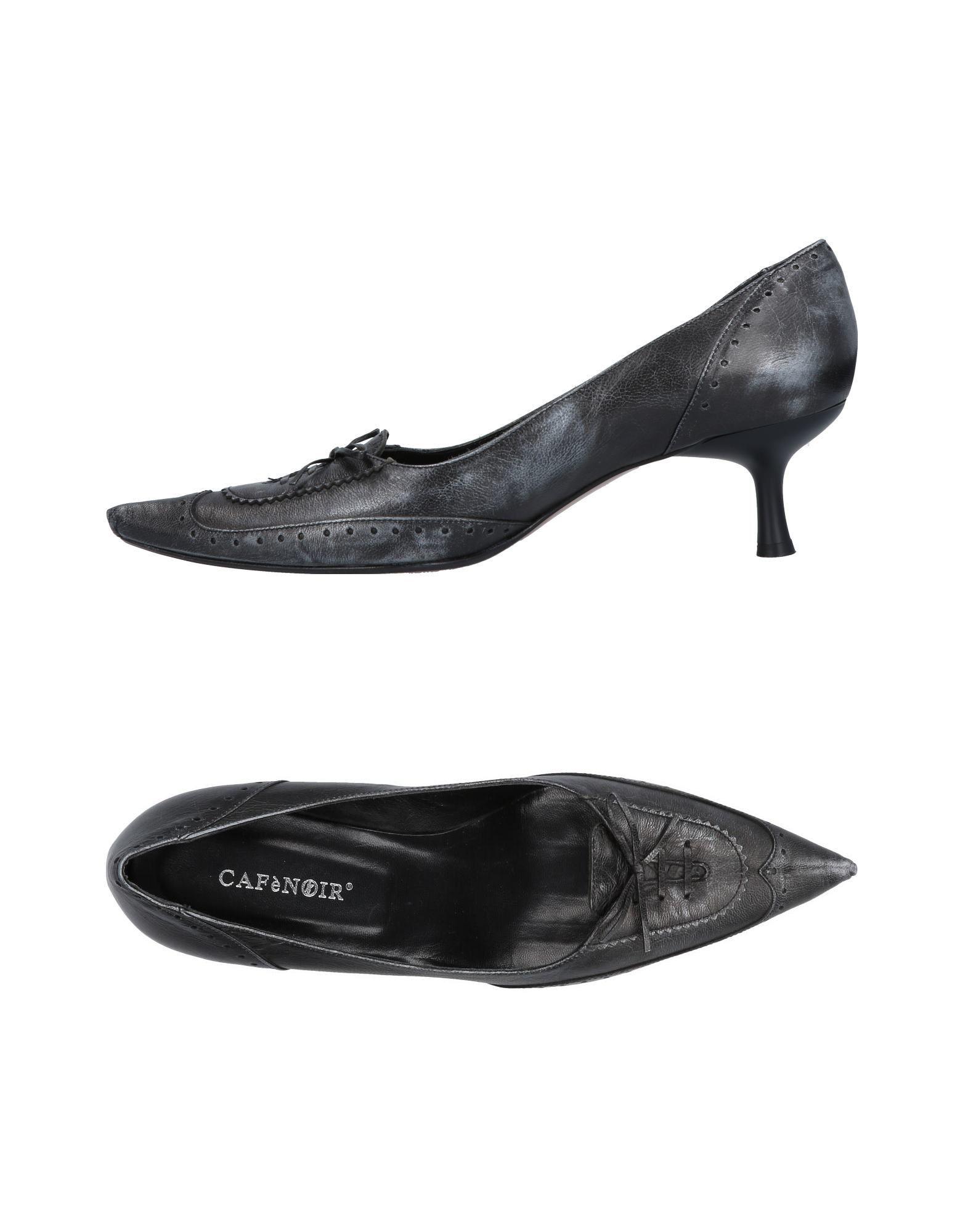 Günstige und modische Schuhe Cafènoir Mokassins Damen  11465366JQ