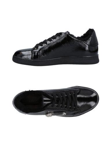 Zapatos con descuento Zapatillas Versus Versace Hombre - Zapatillas Versus Versace - 11465374AT Negro