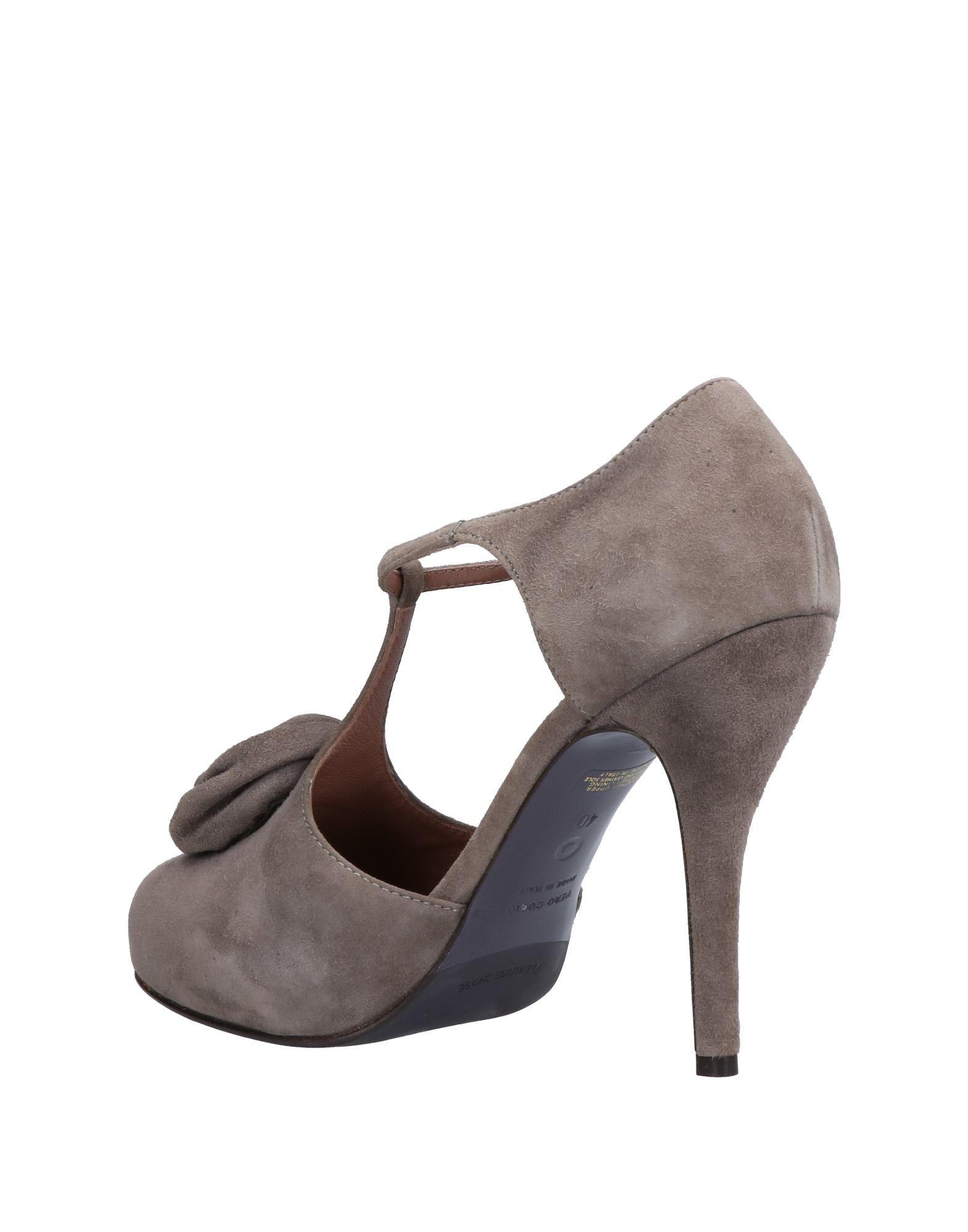 Stilvolle Chose billige Schuhe L' Autre Chose Stilvolle Pumps Damen  11465399PI 465ea4