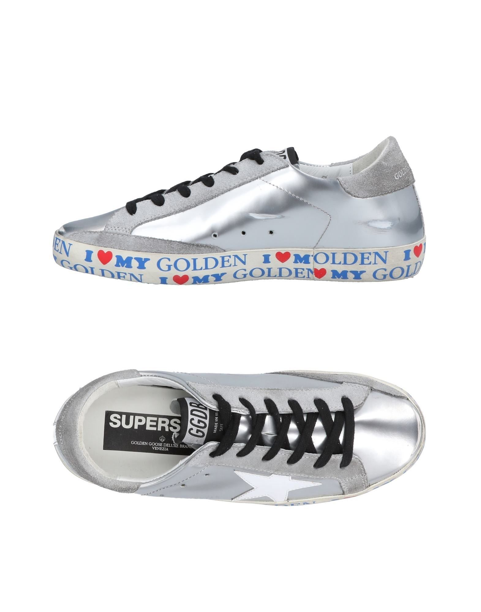 Sneakers Golden Goose Deluxe Brand Donna - 11465405NB