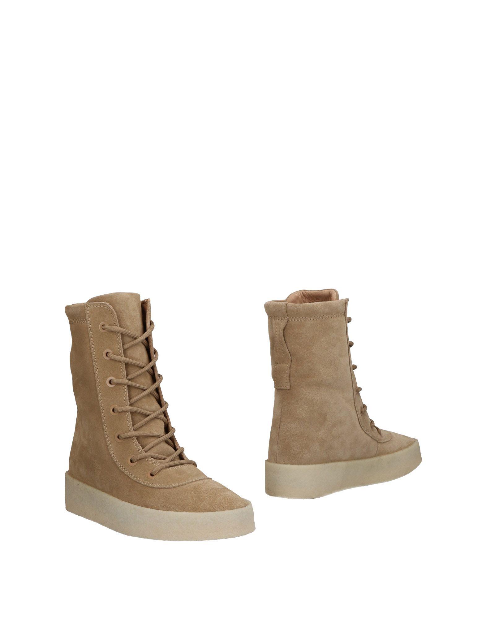Yeezy Stiefelette Damen gut  11465413JTGünstige gut Damen aussehende Schuhe 9a93f1