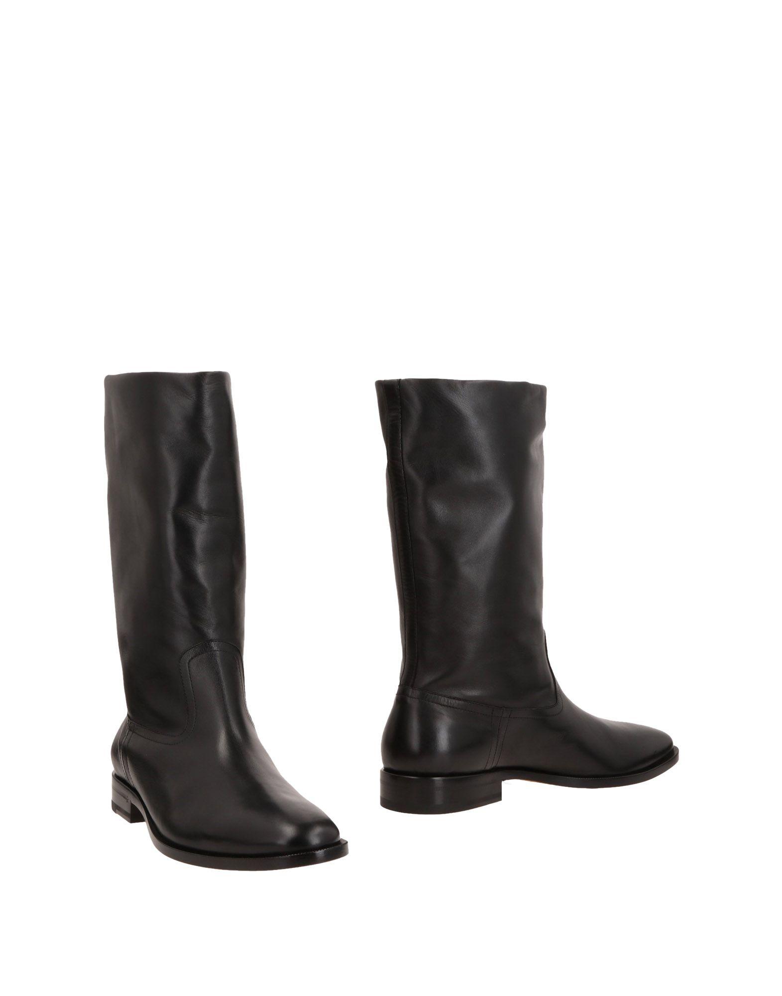 Saint Laurent Stiefelette Herren  11465418QH Gute Qualität beliebte Schuhe