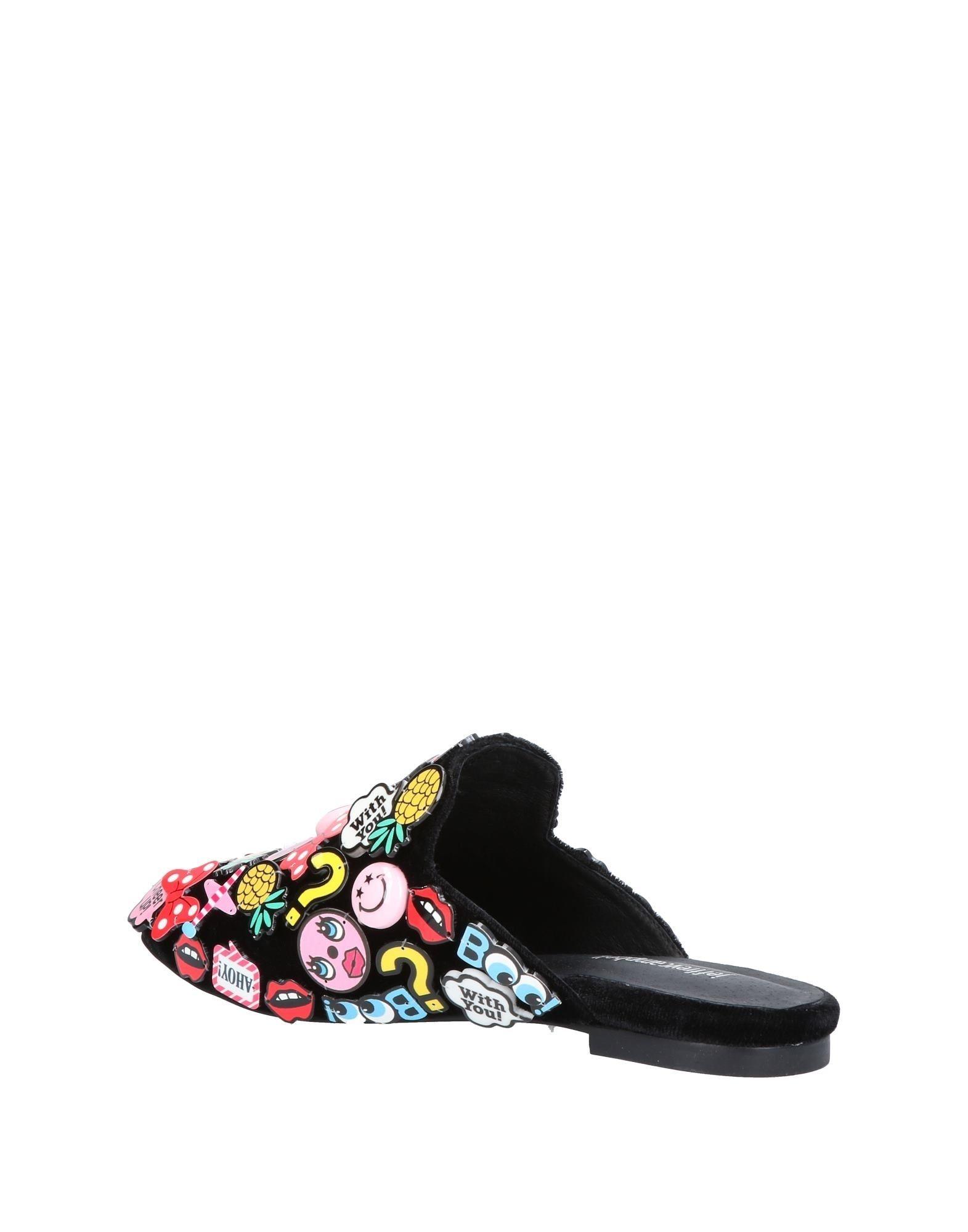 Jeffrey Campbell Pantoletten Damen  Schuhe 11465420BB Gute Qualität beliebte Schuhe  5df8f7
