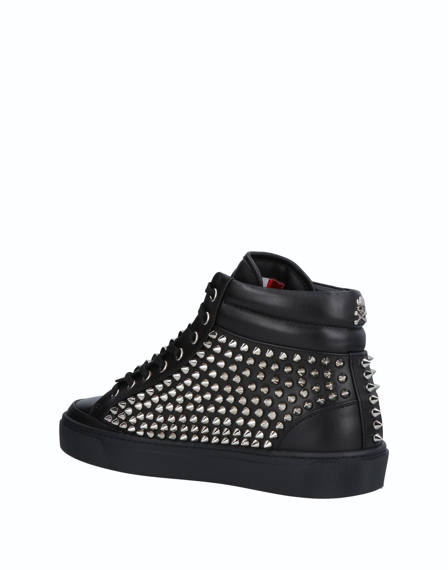 Philipp Plein Sneakers Herren Herren Sneakers  11465421MM 0fb99e