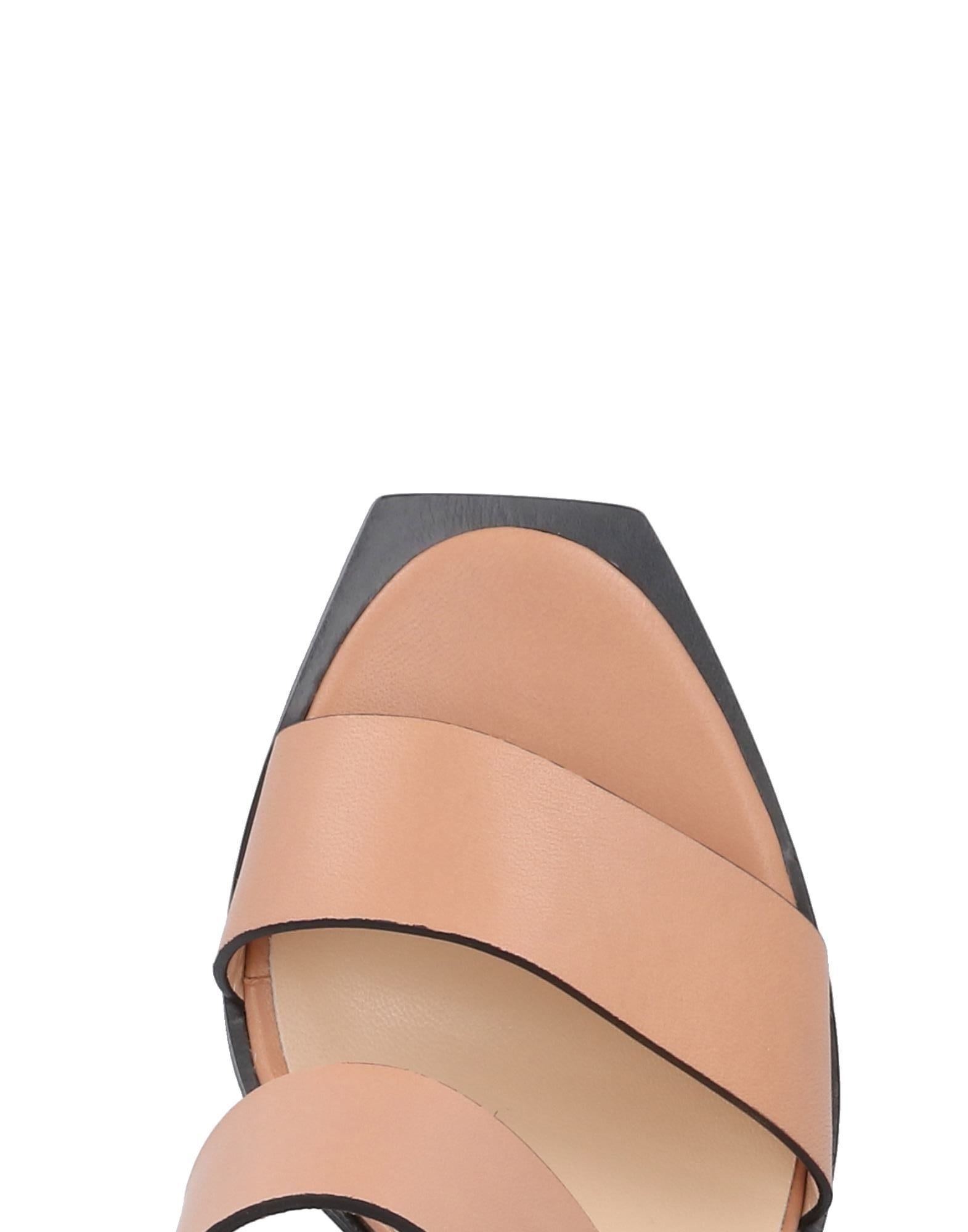 Gut tragenGiampaolo um billige Schuhe zu tragenGiampaolo Gut Viozzi Sandalen Damen  11465433AF cc1364