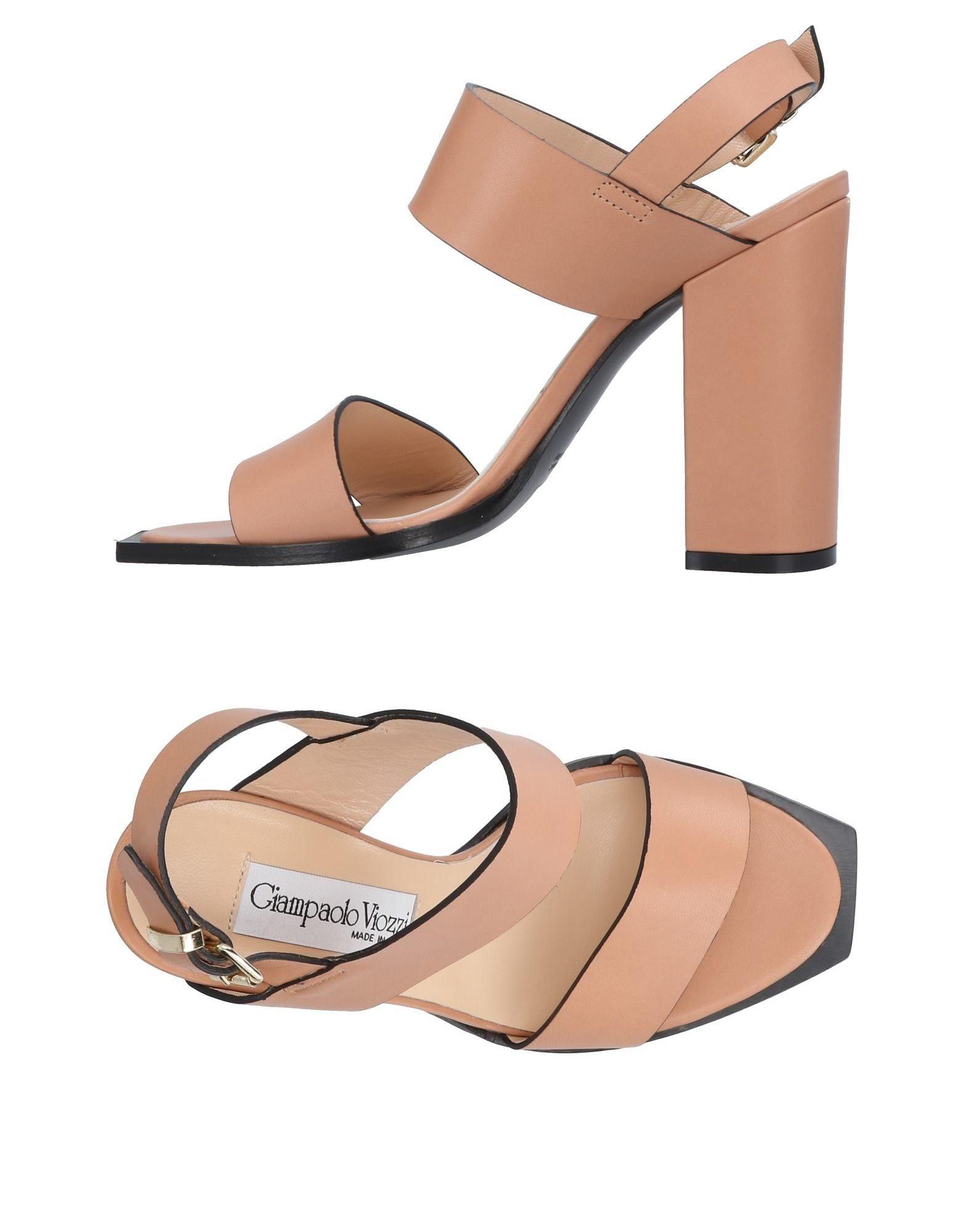 Giampaolo Viozzi Sandals - Women Giampaolo Viozzi Australia Sandals online on  Australia Viozzi - 11465433AF f24d58