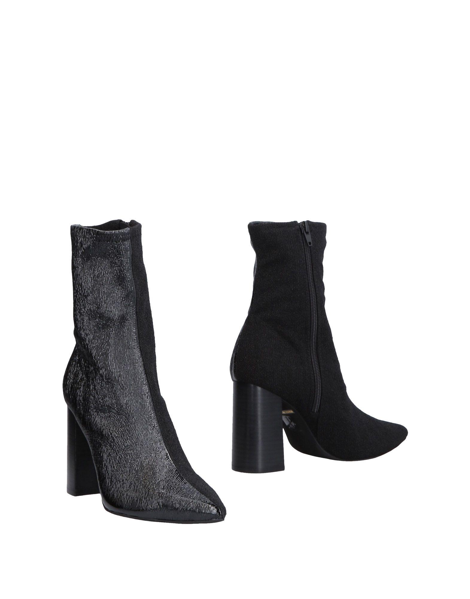 Jeffrey Campbell Gute Stiefelette Damen  11465435UP Gute Campbell Qualität beliebte Schuhe e97c7f