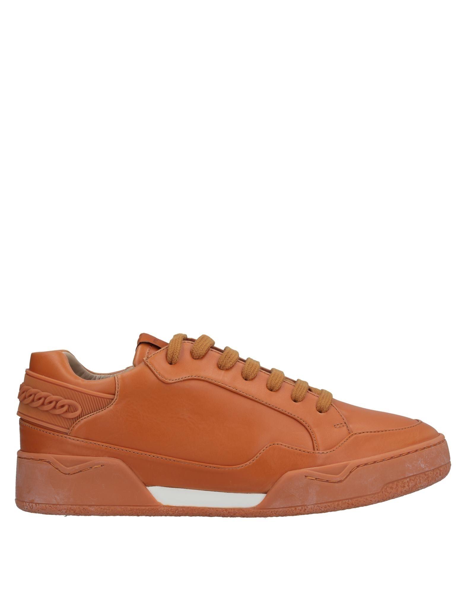 Zapatillas Stella Mccartney Hombre  - Zapatillas Stella Mccartney  Hombre Naranja d57f40