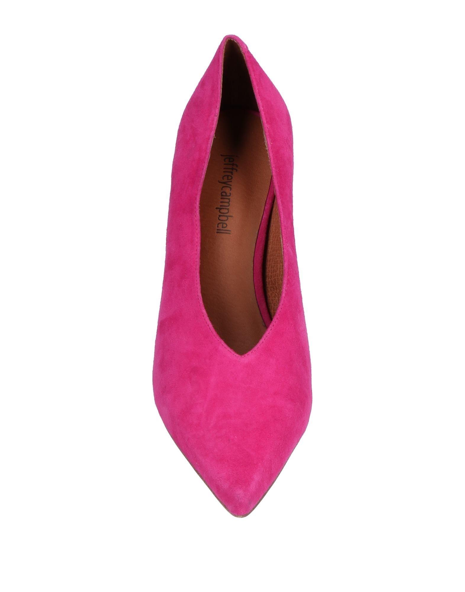 Jeffrey Campbell Pumps Qualität Damen  11465439BB Gute Qualität Pumps beliebte Schuhe b893b1
