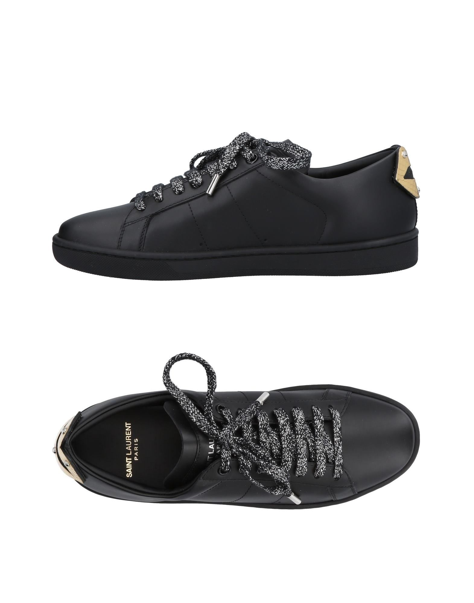 Saint Laurent Sneakers - Women Women Women Saint Laurent Sneakers online on  United Kingdom - 11465457TW eb85c9