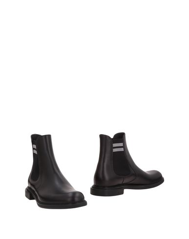Fendi Boots - Men Fendi Boots online on YOOX Netherlands - 11465463IB 63562d578444