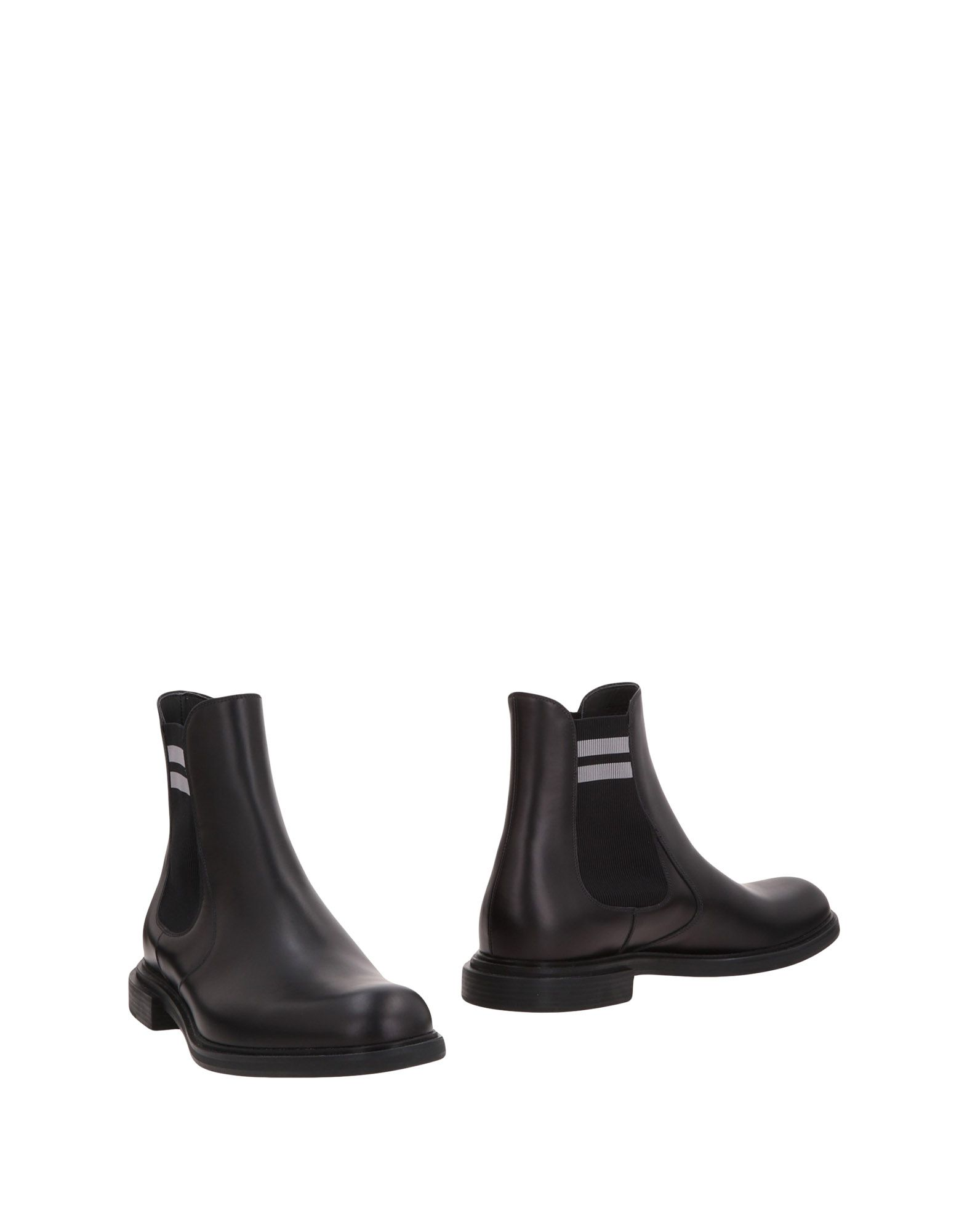 Fendi Boots online - Men Fendi Boots online Boots on  United Kingdom - 11465463IB 6b8a04