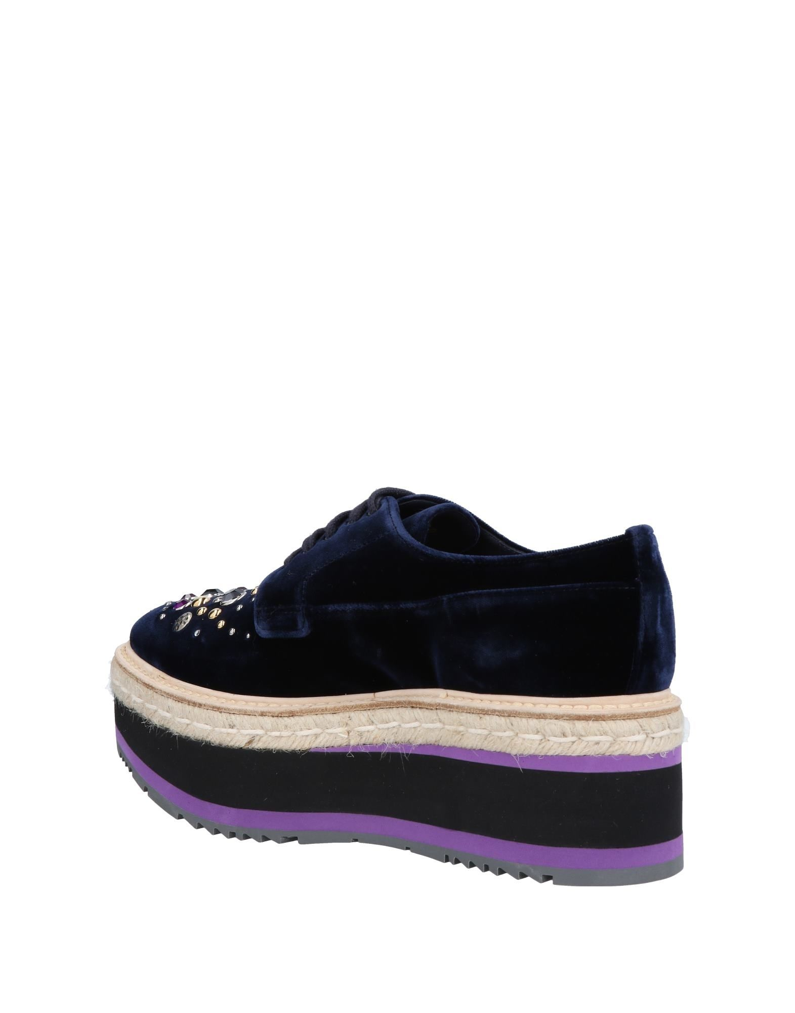Prada  Sneakers Damen  Prada 11465464CCGünstige gut aussehende Schuhe c552e2