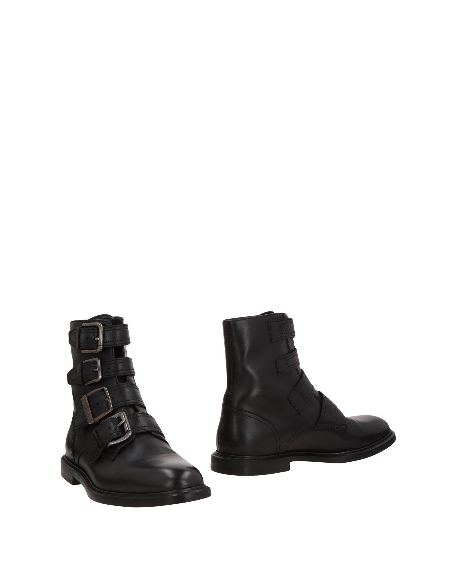 Dolce & Gabbana Stiefelette Herren  11465477DX Neue Schuhe