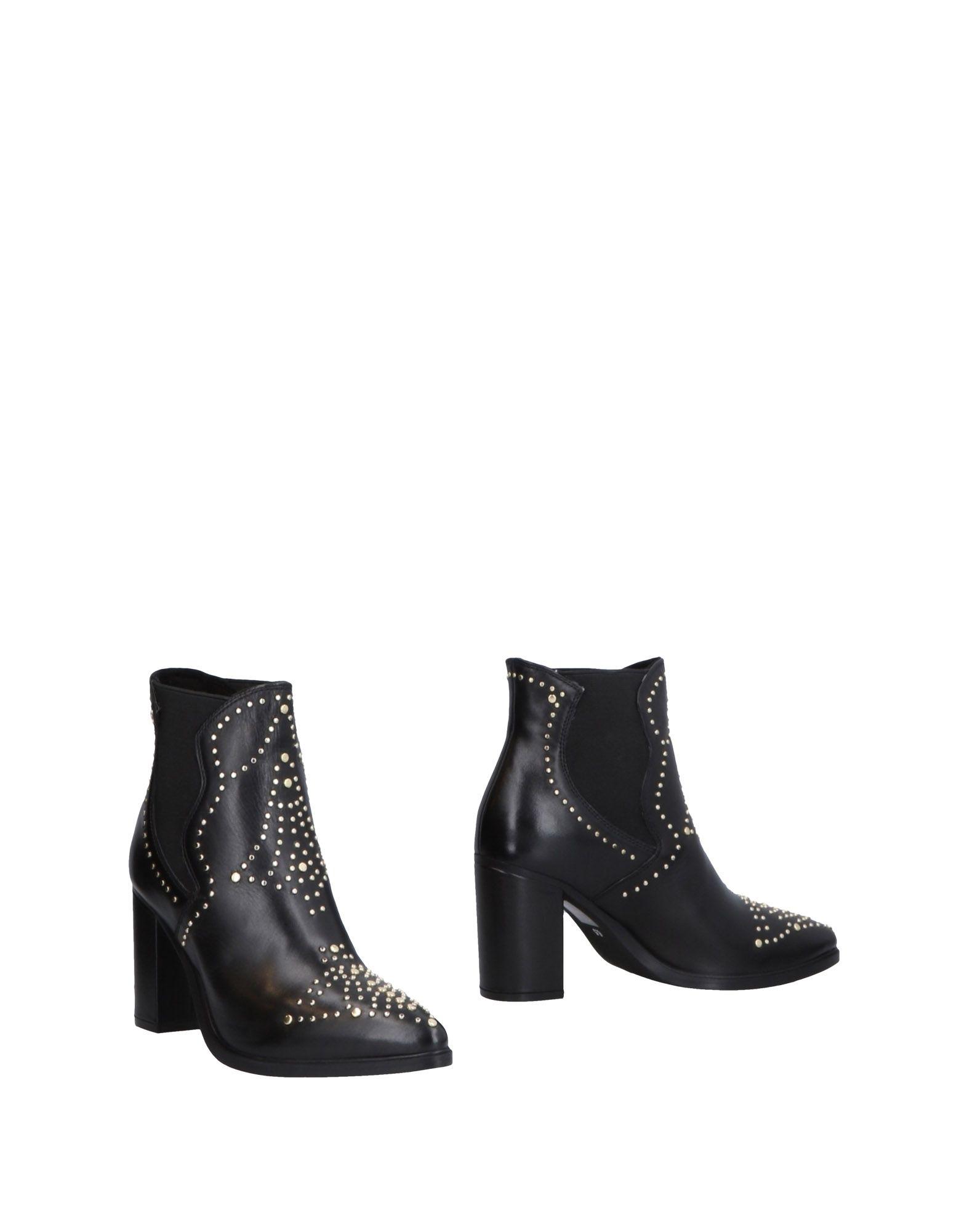 Stilvolle billige Schuhe Steve Madden Chelsea Boots Damen  11465480VE