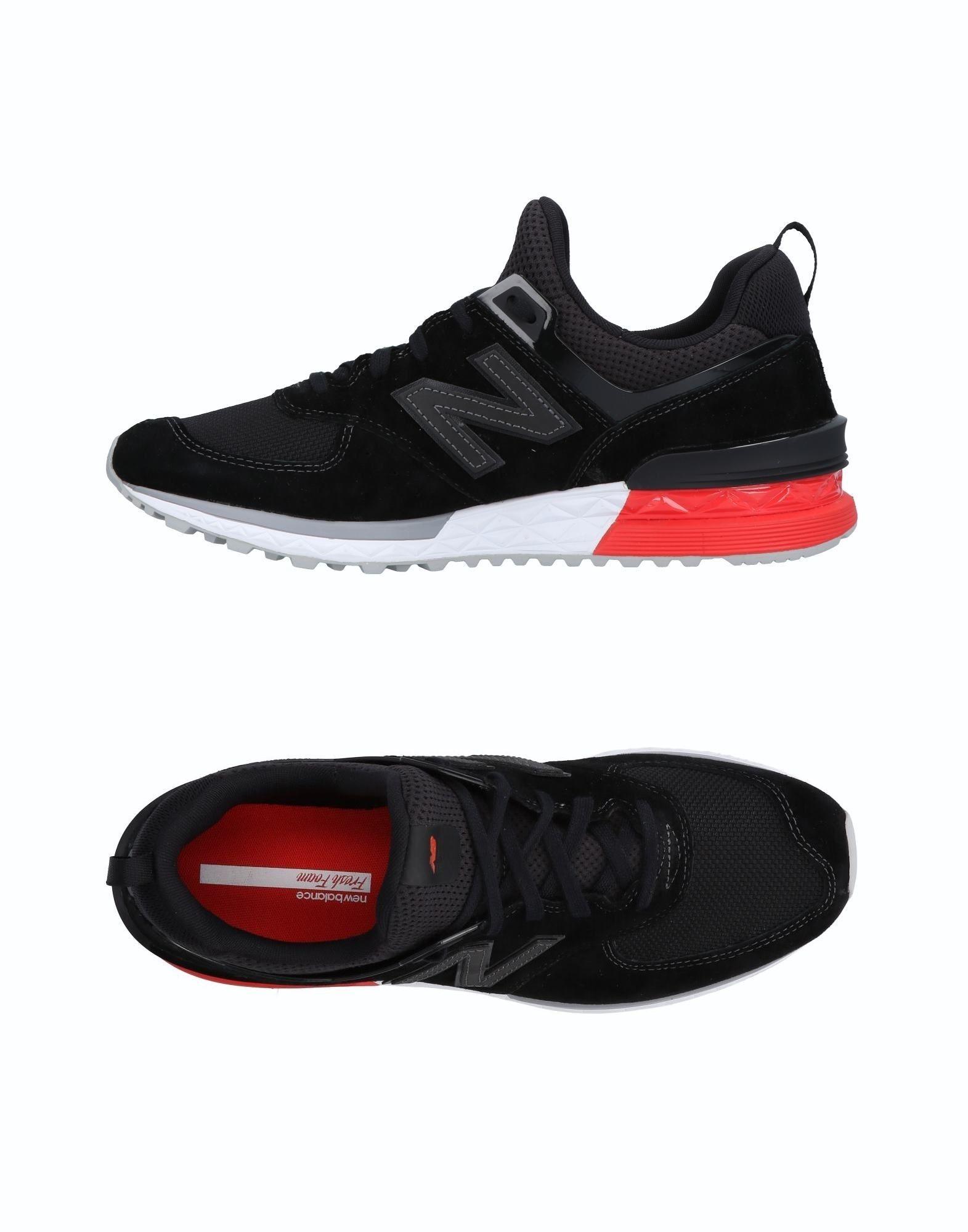 Rabatt echte Schuhe New Balance Sneakers Herren  11465481RM 11465481RM 11465481RM f62409