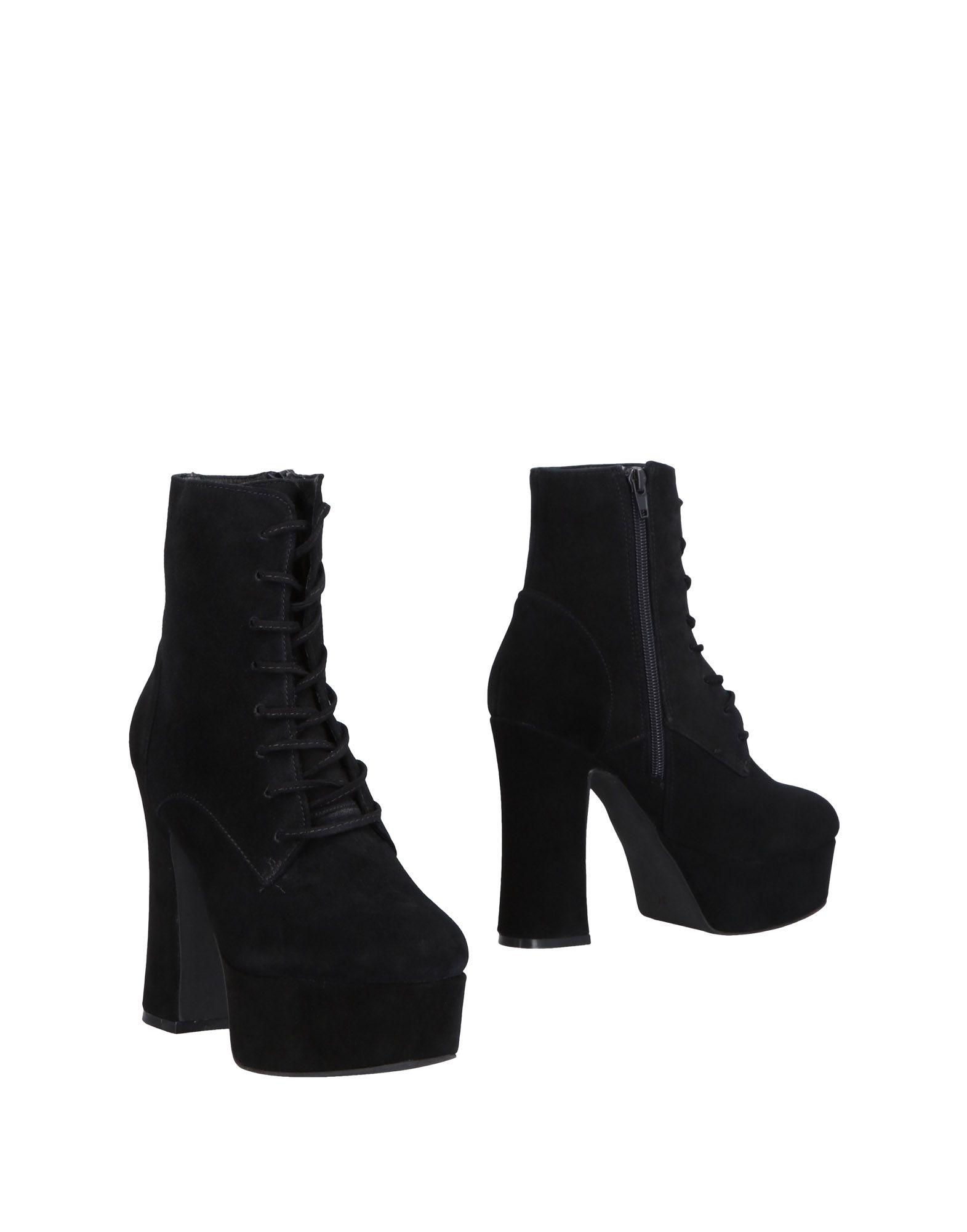 Jeffrey Campbell Stiefelette Damen beliebte  11465485PP Gute Qualität beliebte Damen Schuhe 0e4ad5