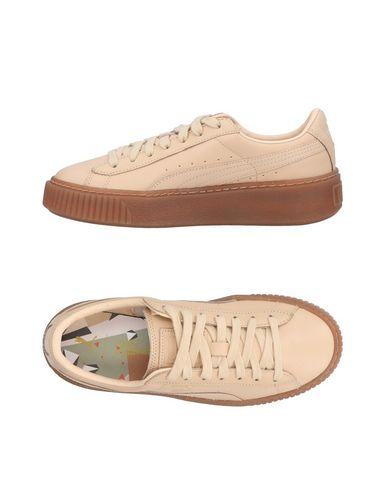 Zapatos cómodos y versátiles Zapatillas Puma X Naturel Mujer - Zapatillas Puma X Naturel - 11465495MJ Beige