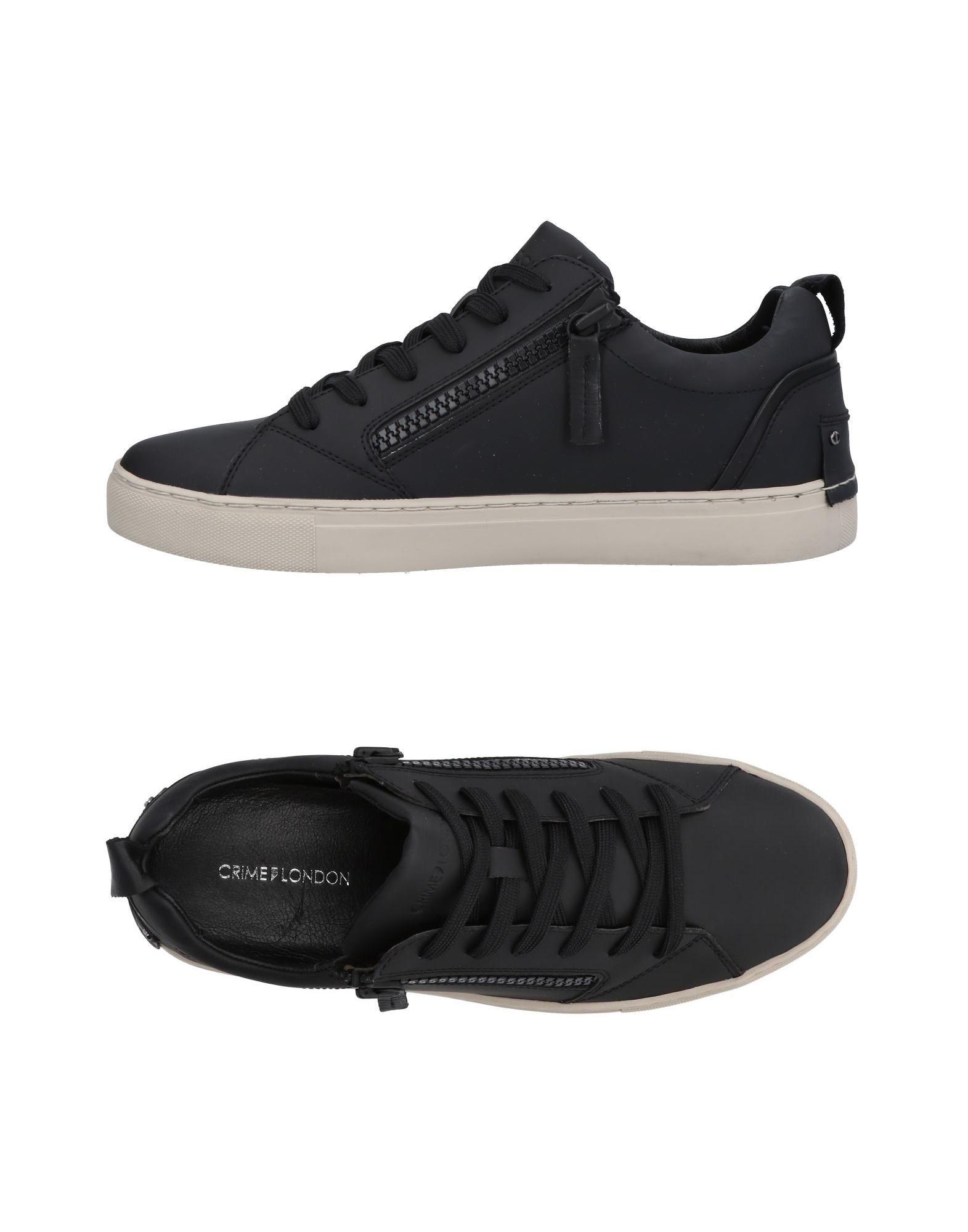 Sneakers Crime London Uomo - 11465503HM