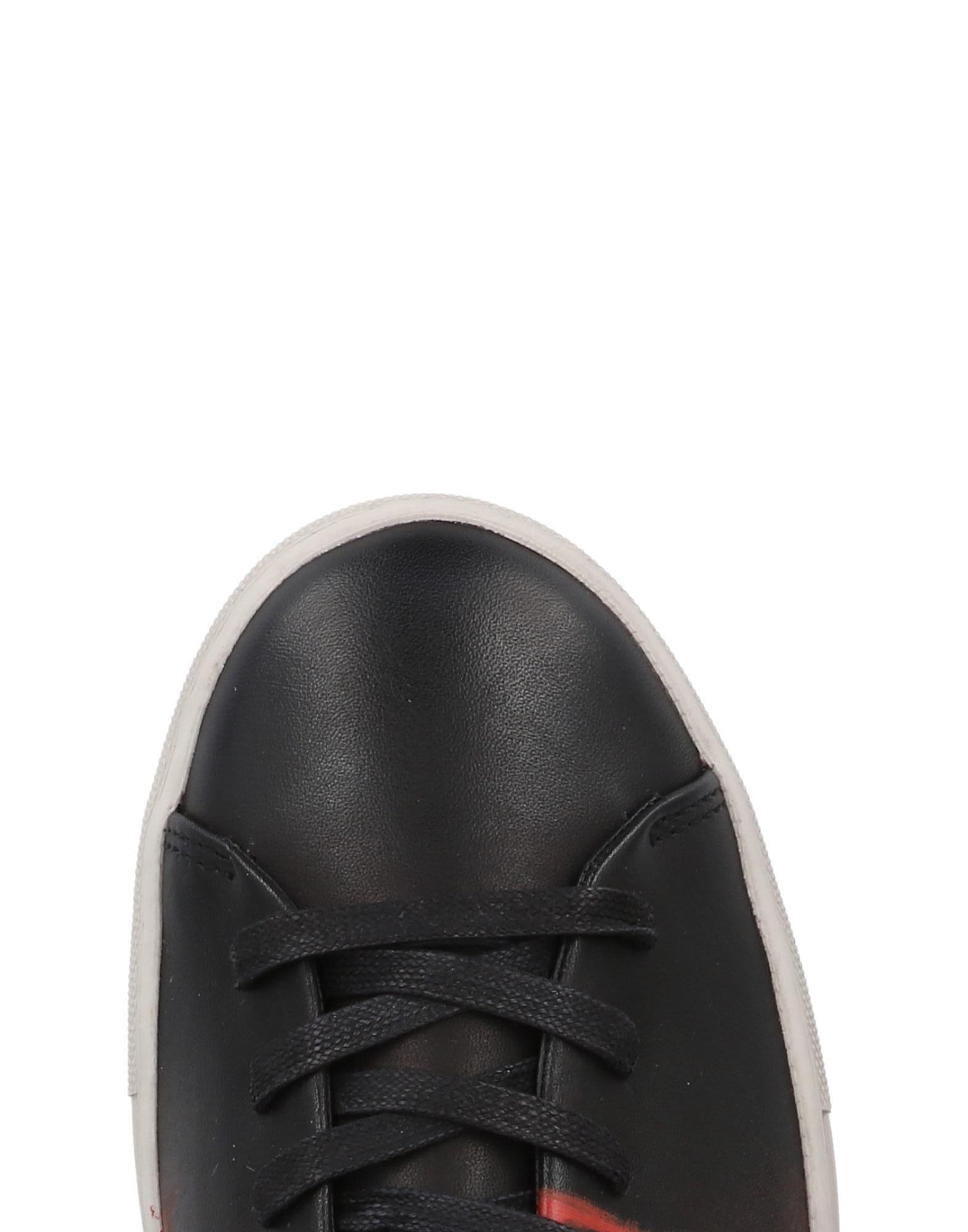Rabatt Crime echte Schuhe Crime Rabatt London Sneakers Herren  11465507GT 03eab8