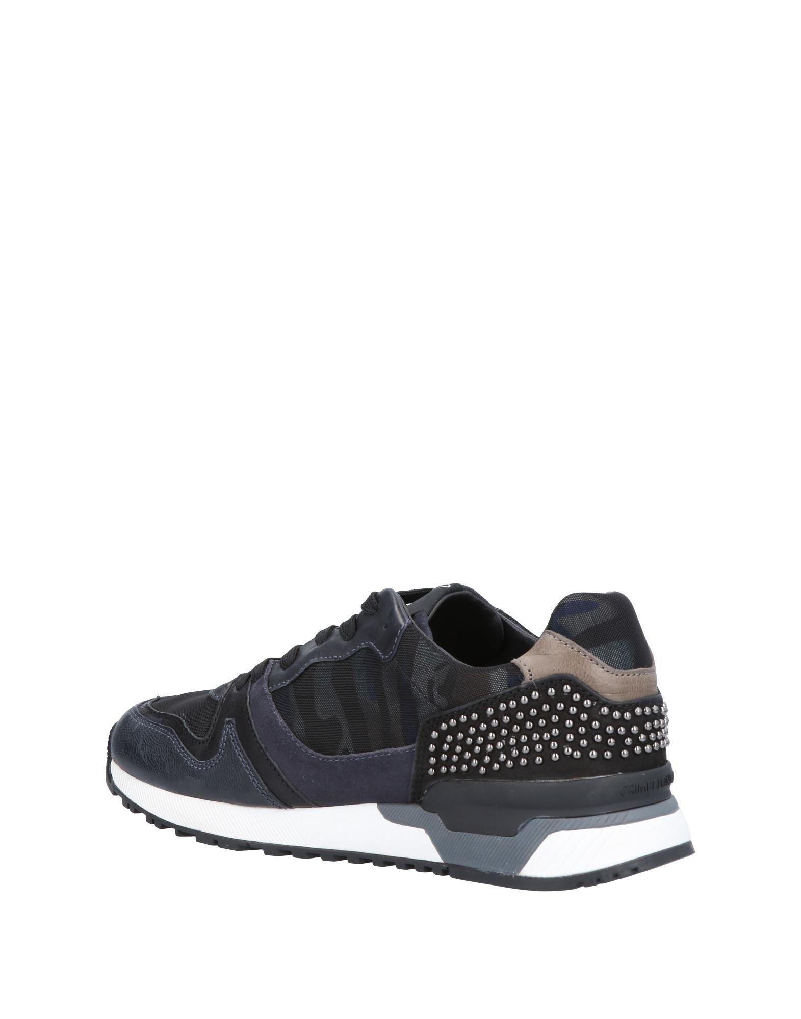 Crime 11465510MR London Sneakers Herren  11465510MR Crime Neue Schuhe fcf2a6