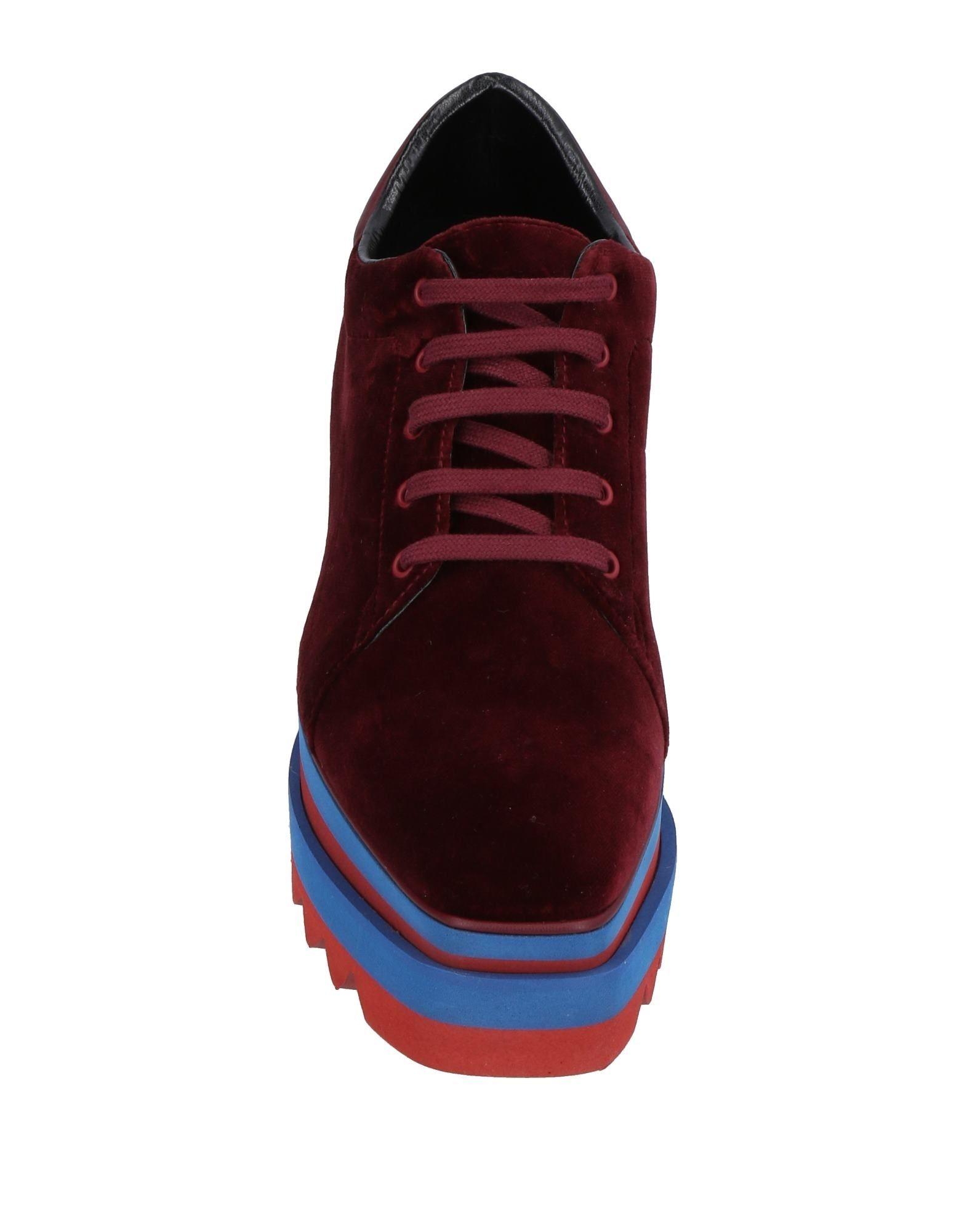 Stella Mccartney aussehende Turnschuhes Damen 11465519APGünstige gut aussehende Mccartney Schuhe 6b4bbe
