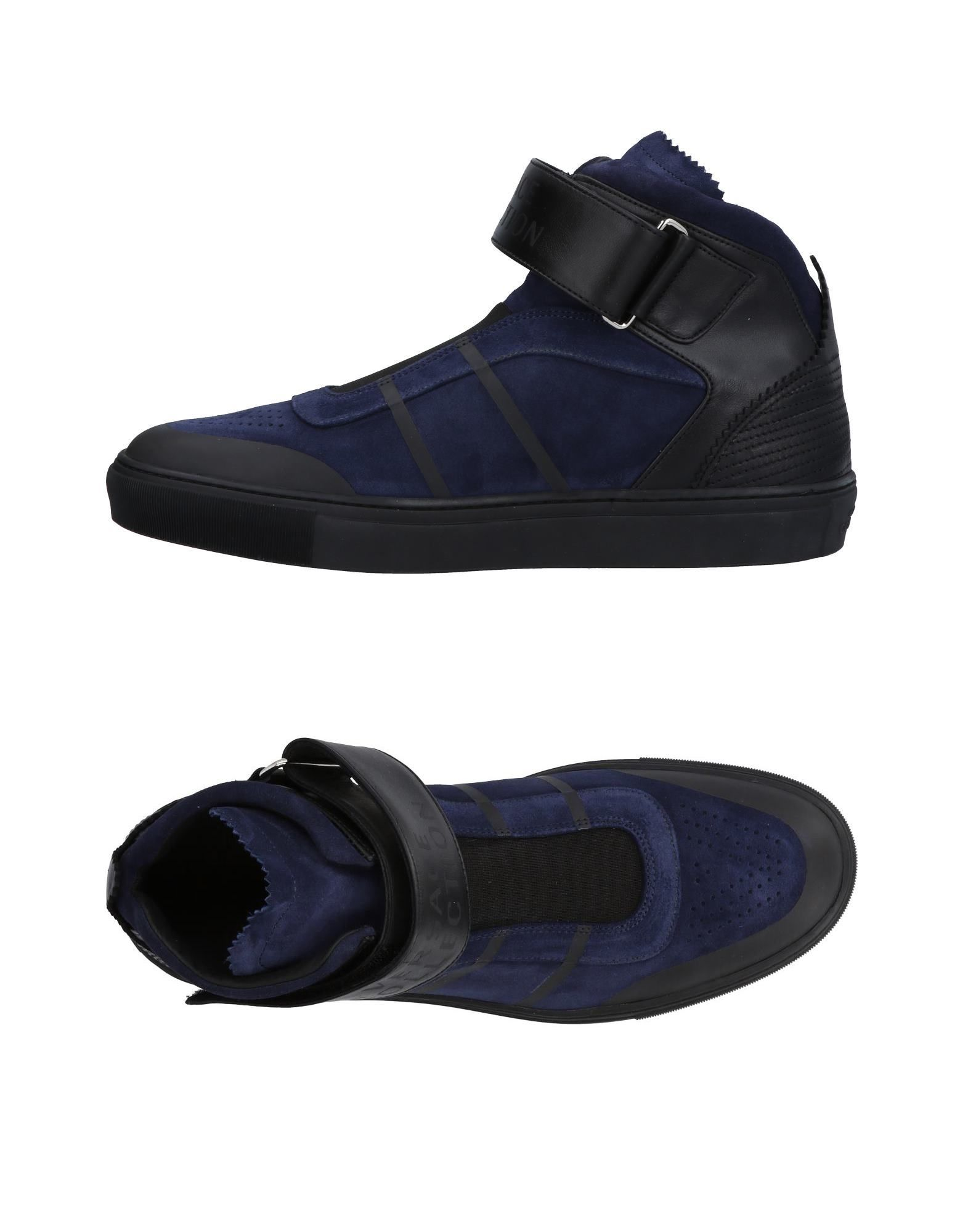 Versace Collection Sneakers Herren  11465527SD Gute Qualität beliebte Schuhe