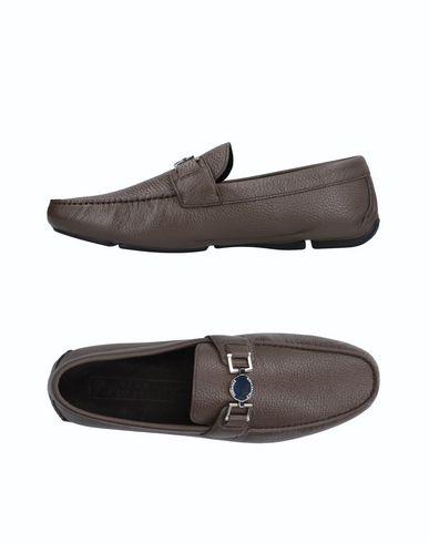 Zapatos con descuento Mocasín Versace Collection Hombre - Mocasines Versace Collection - 11465530NT Gris