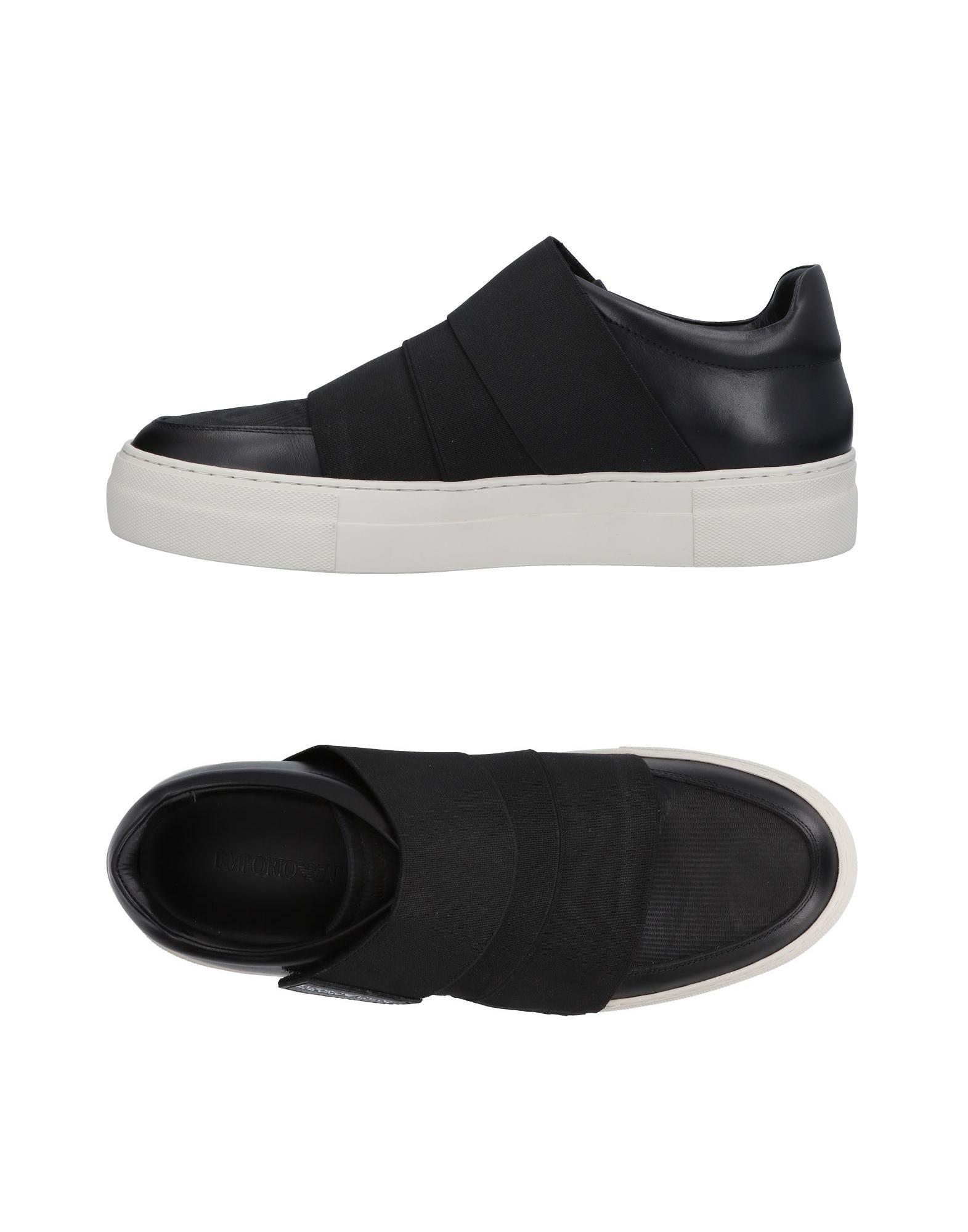 Sneakers Emporio Armani Uomo - 11465534BM