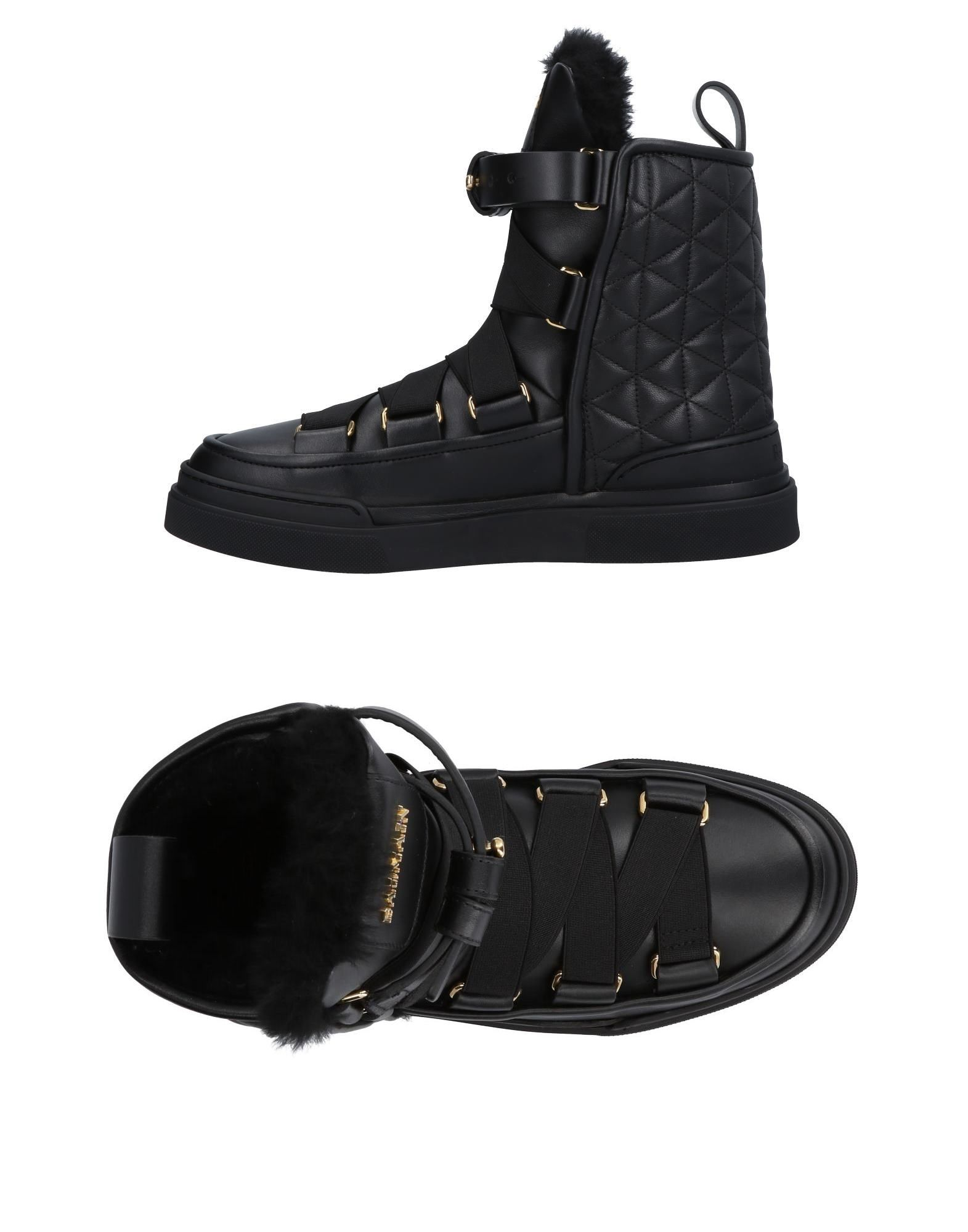 A buon mercato Sneakers Balmain Donna - 11465543NJ